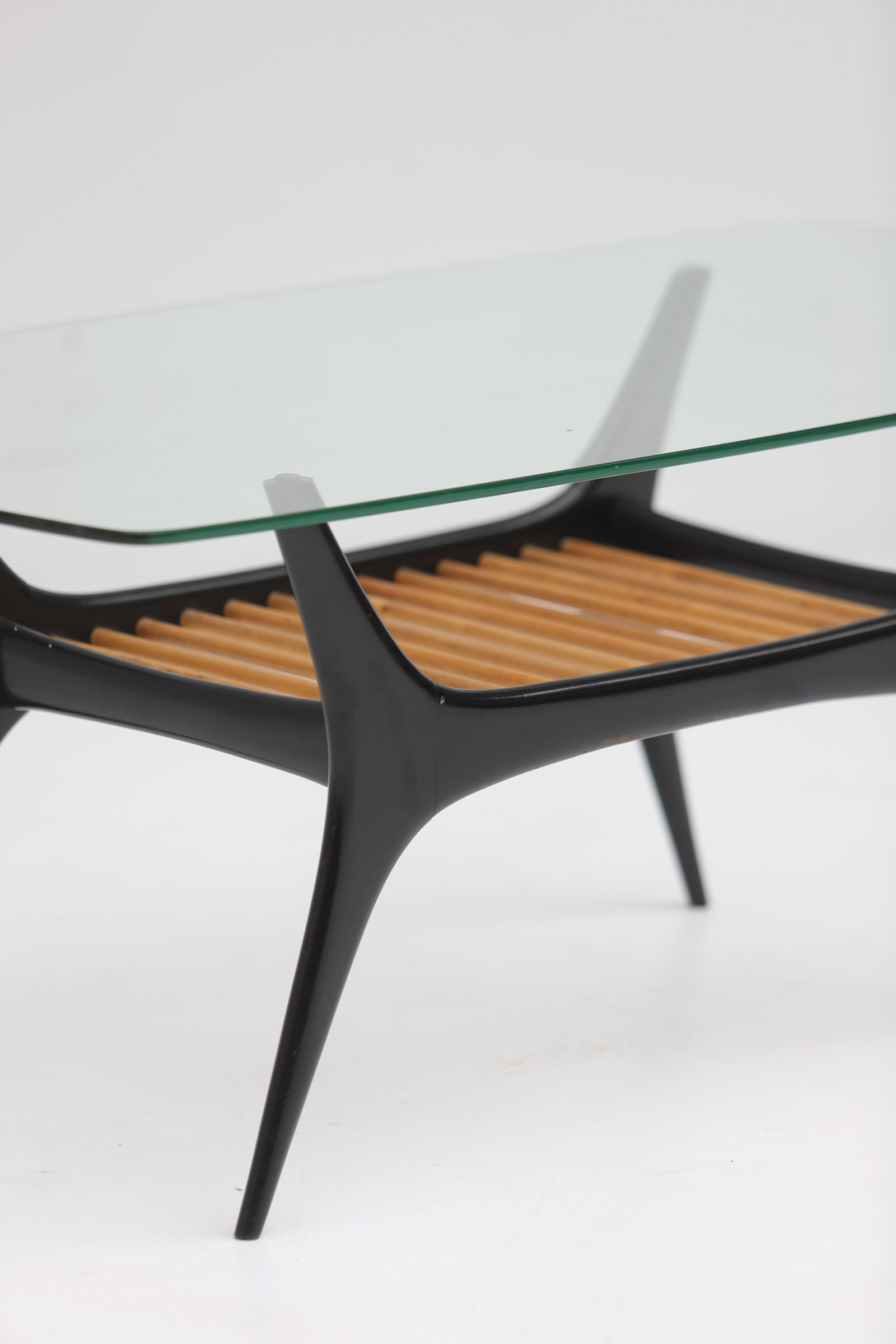Alfred Hendrickx Coffee Table 1958