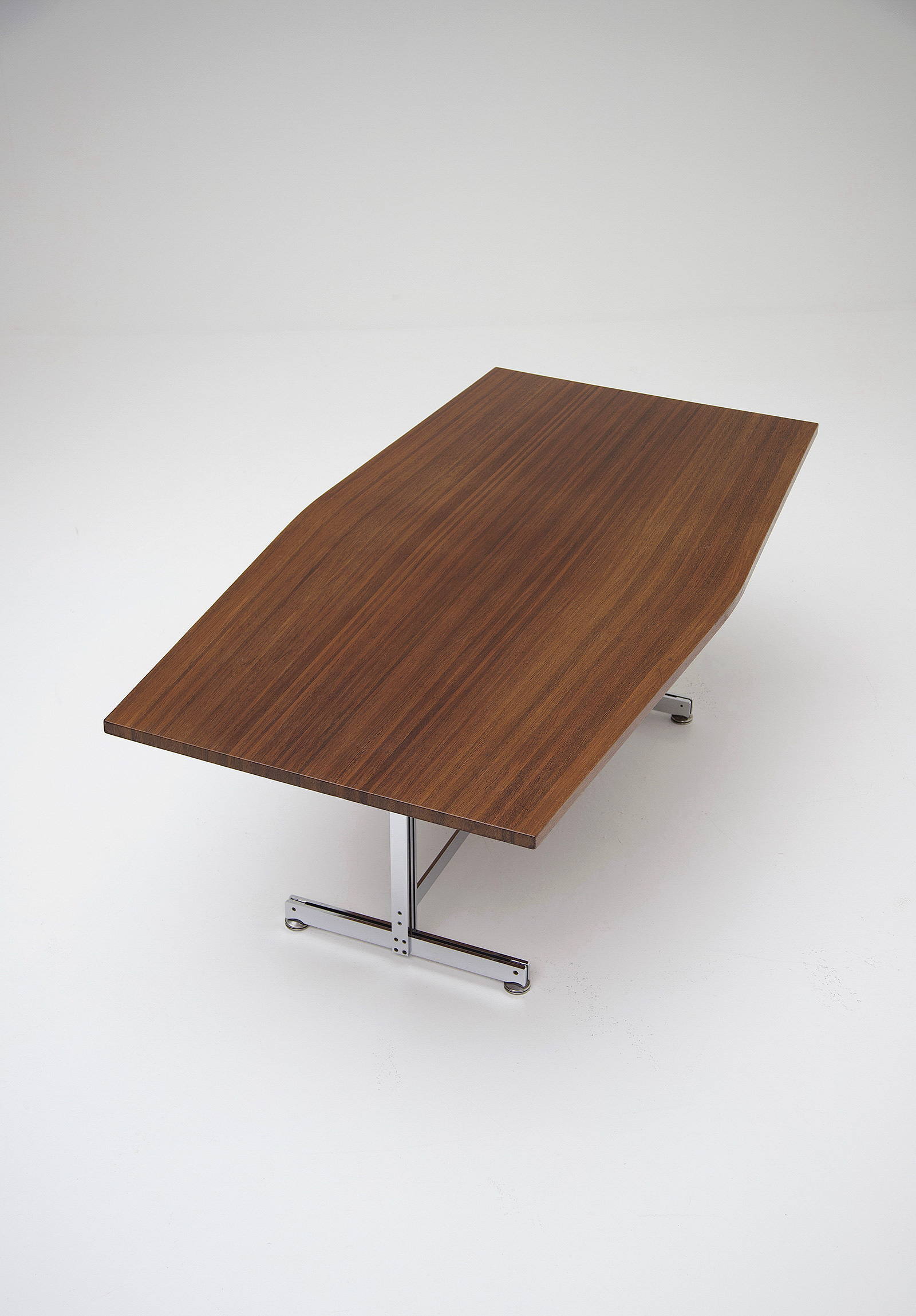 Jules Wabbes Wenge Table
