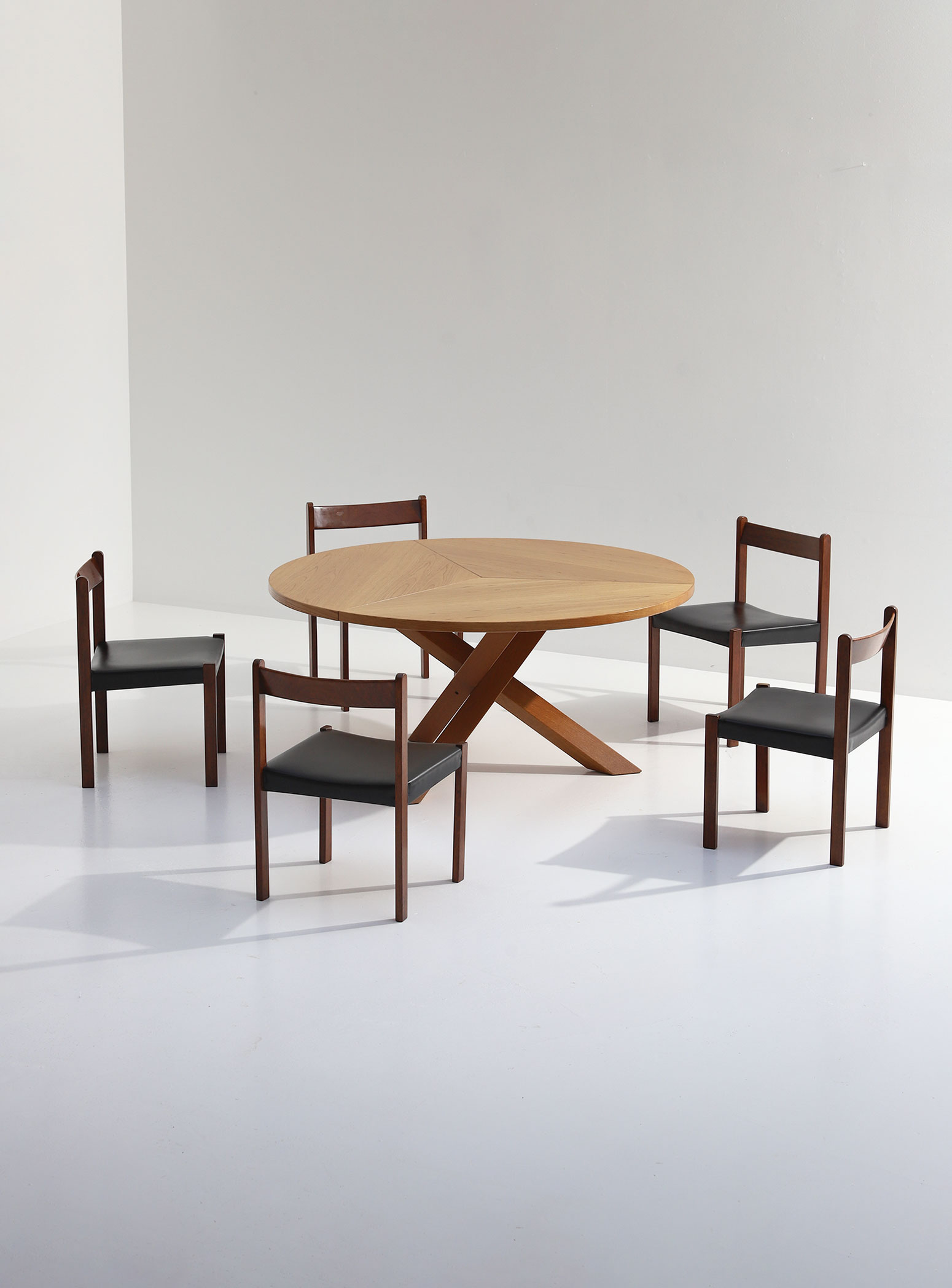 Gerard Geytenbeek Dining Table for AZS The Netherlands
