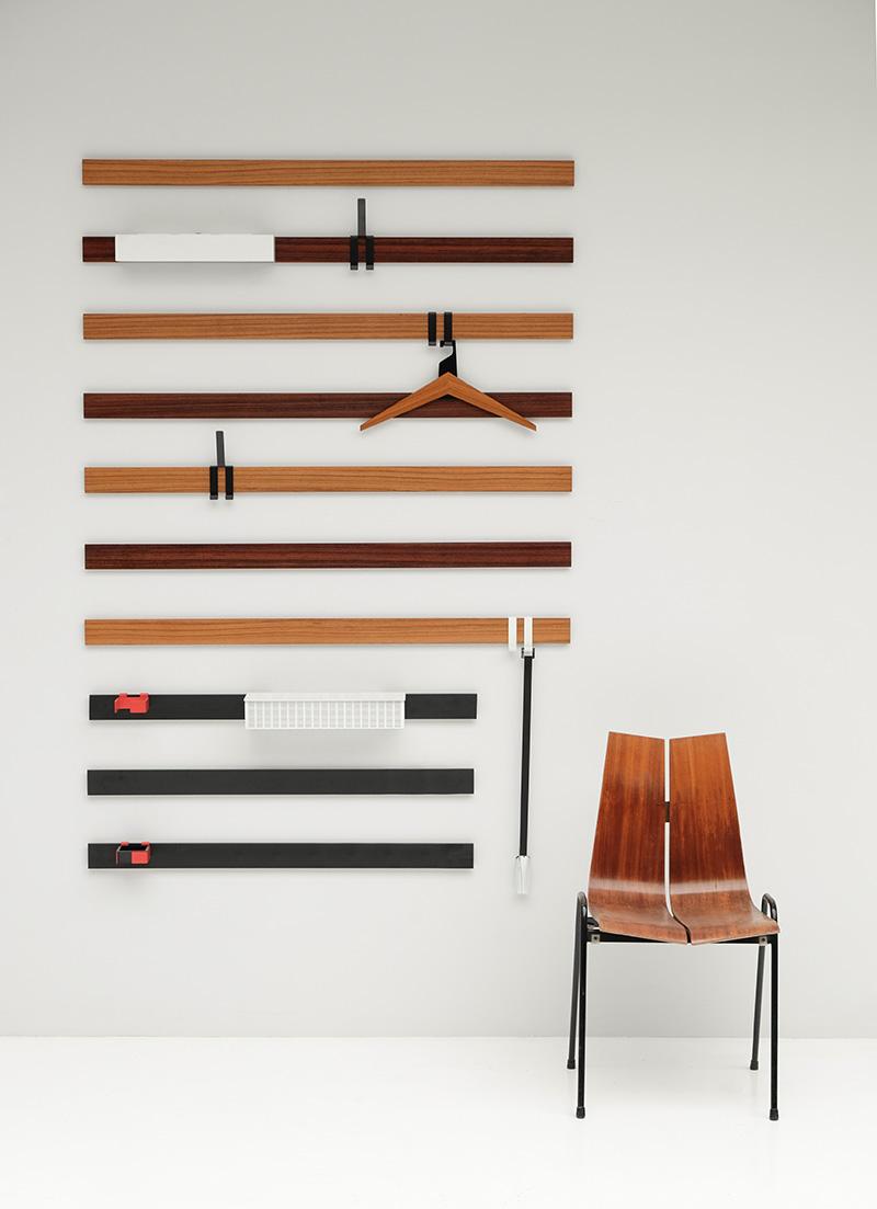 Rudolf Rochelt Werkstatten Coat hanger.image 1