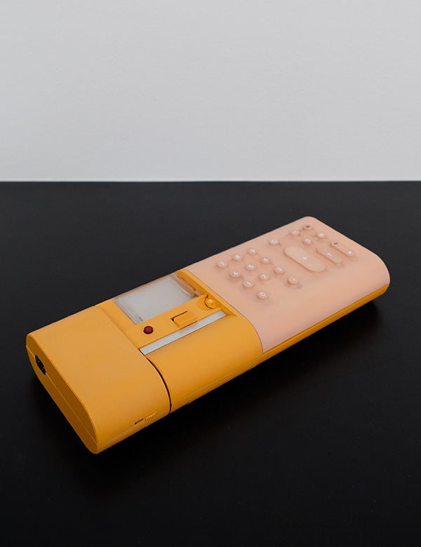 MARIO BELLINI FOR OLIVETTI DIVISUMMA18 CALCULATOR  image 3
