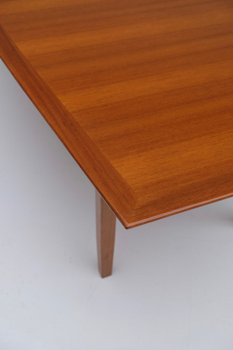 Florence Knoll Dining or Conference Table image 9