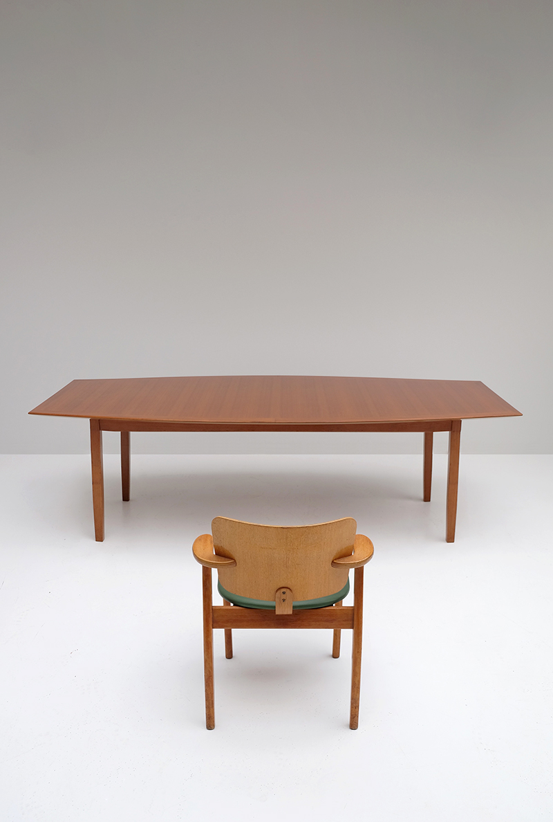 Florence Knoll Dining or Conference Table image 8