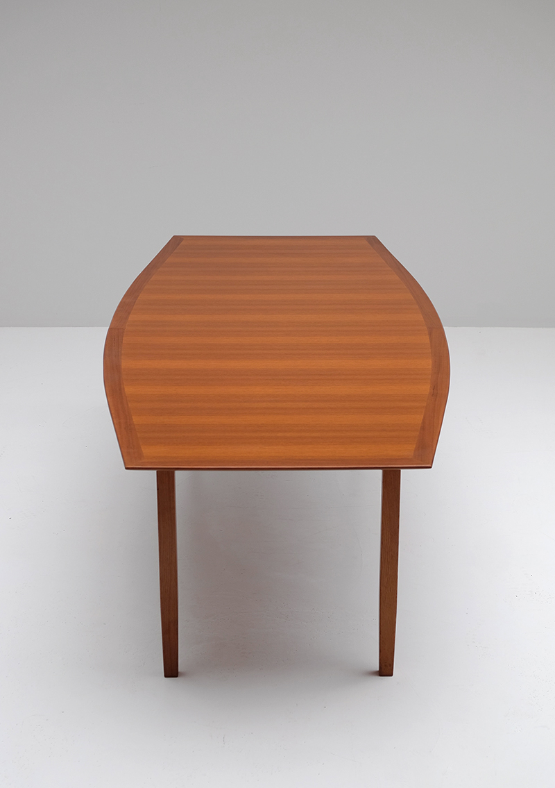 Florence Knoll Dining or Conference Table image 2