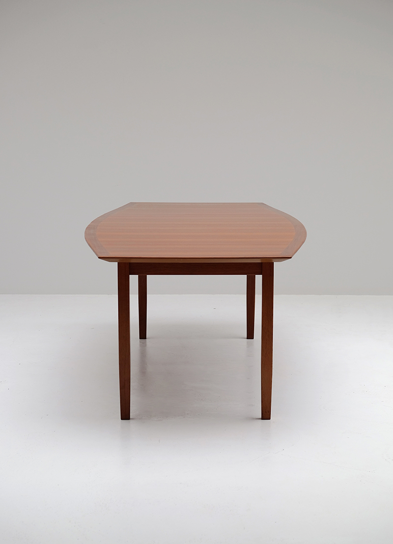 Florence Knoll Dining or Conference Table image 1
