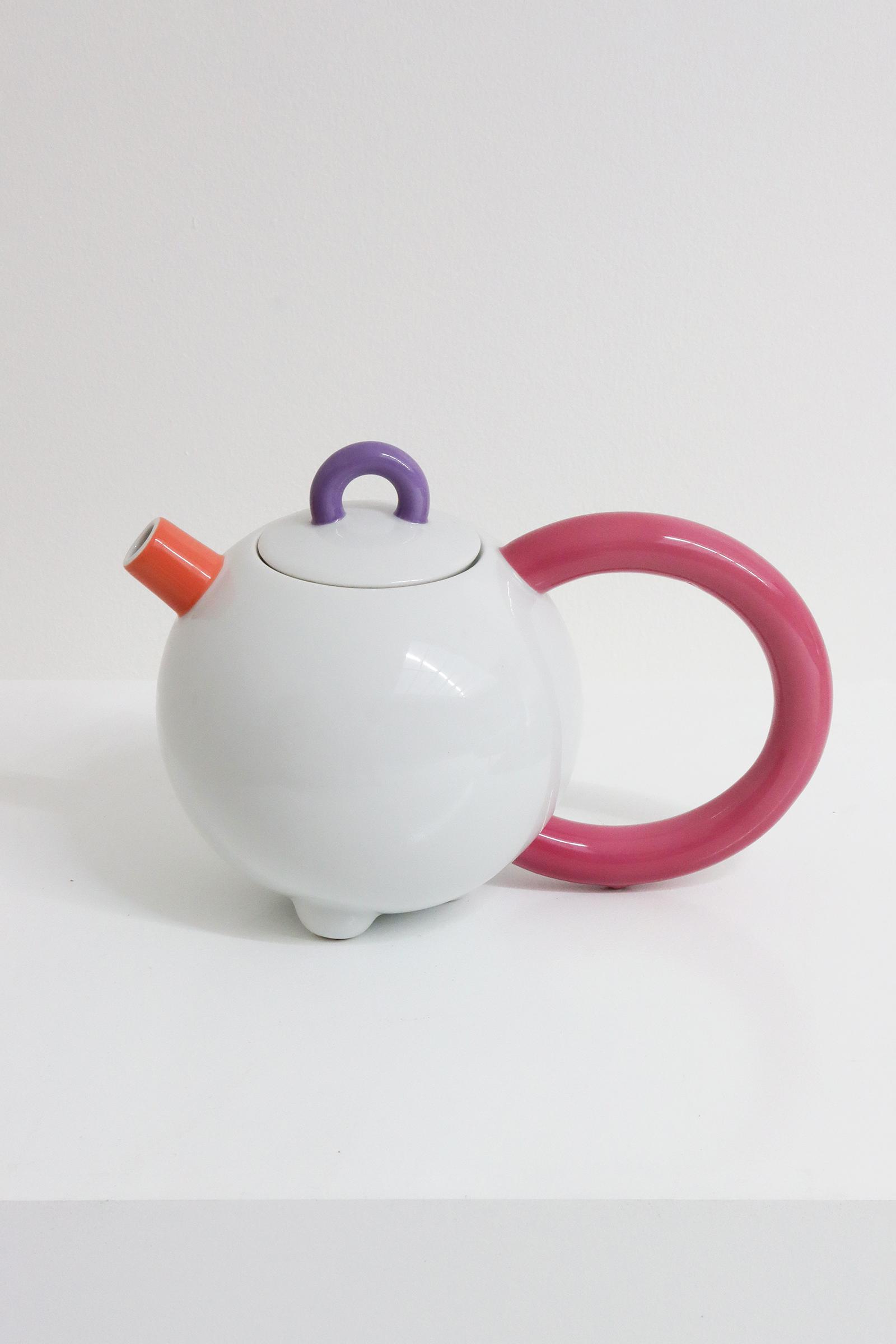 Matteo Thun Fantasia teapotimage 2