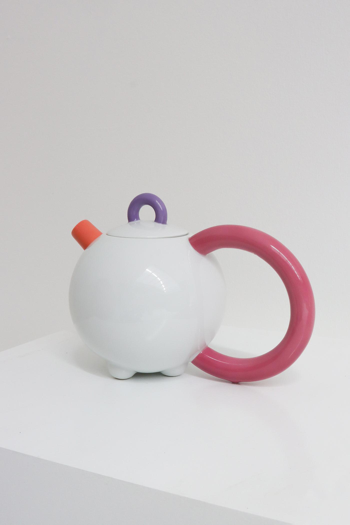 Matteo Thun Fantasia teapotimage 4