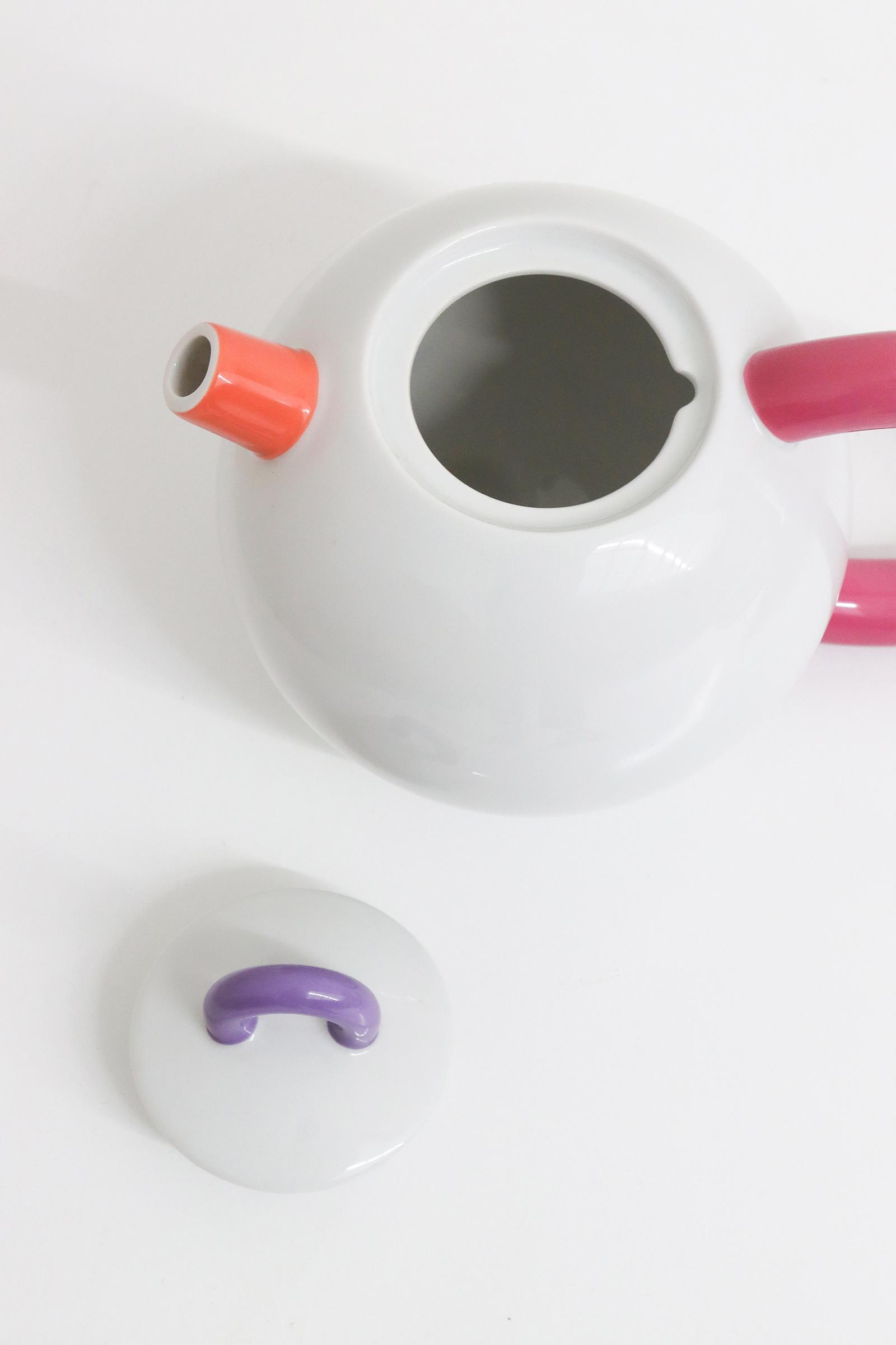 Matteo Thun Fantasia teapotimage 6
