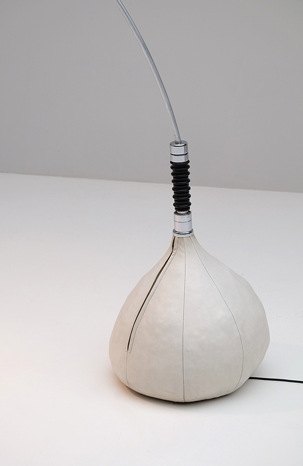 ITALIAN FLOOR LAMP BY GABETTI