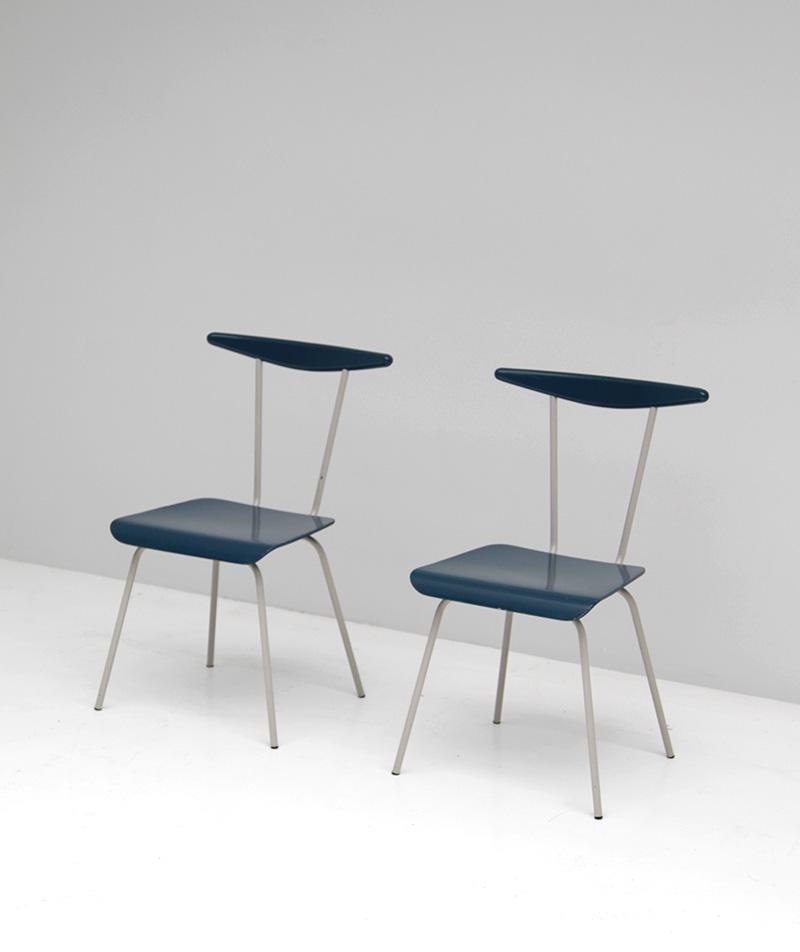 Wim Rietveld dressboy chairsimage 1