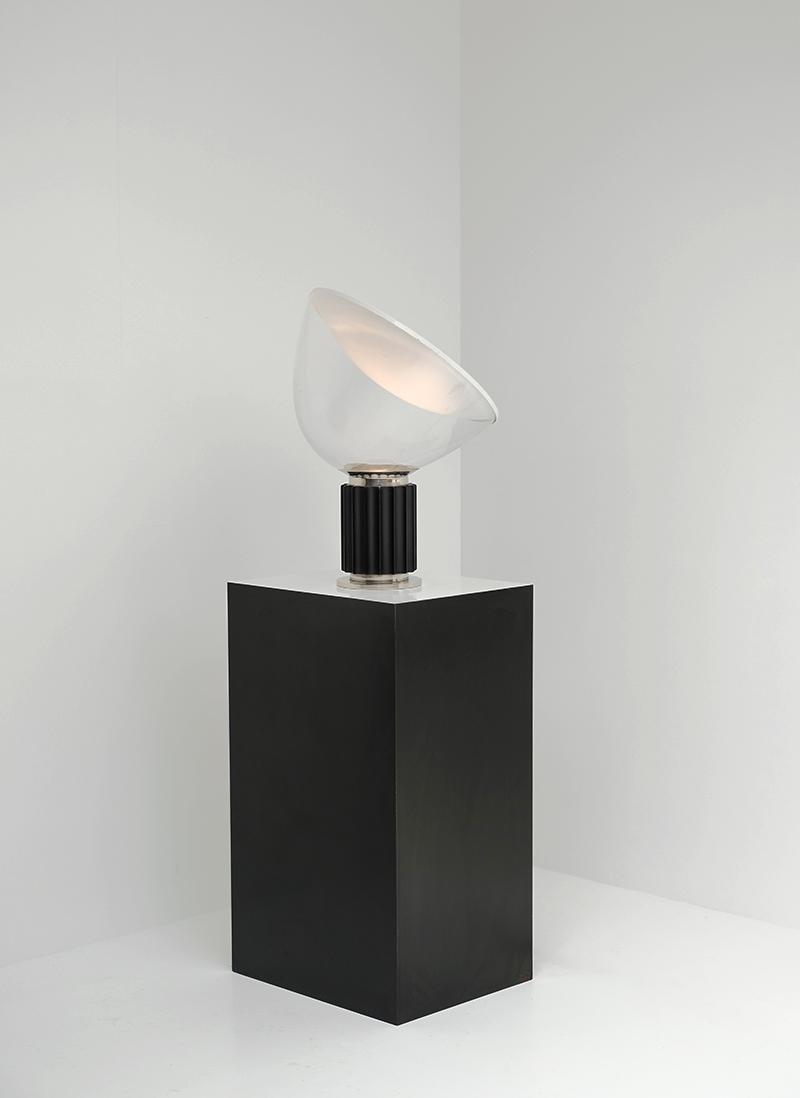 Achille & Pier Castiglioni Lamp for Flos