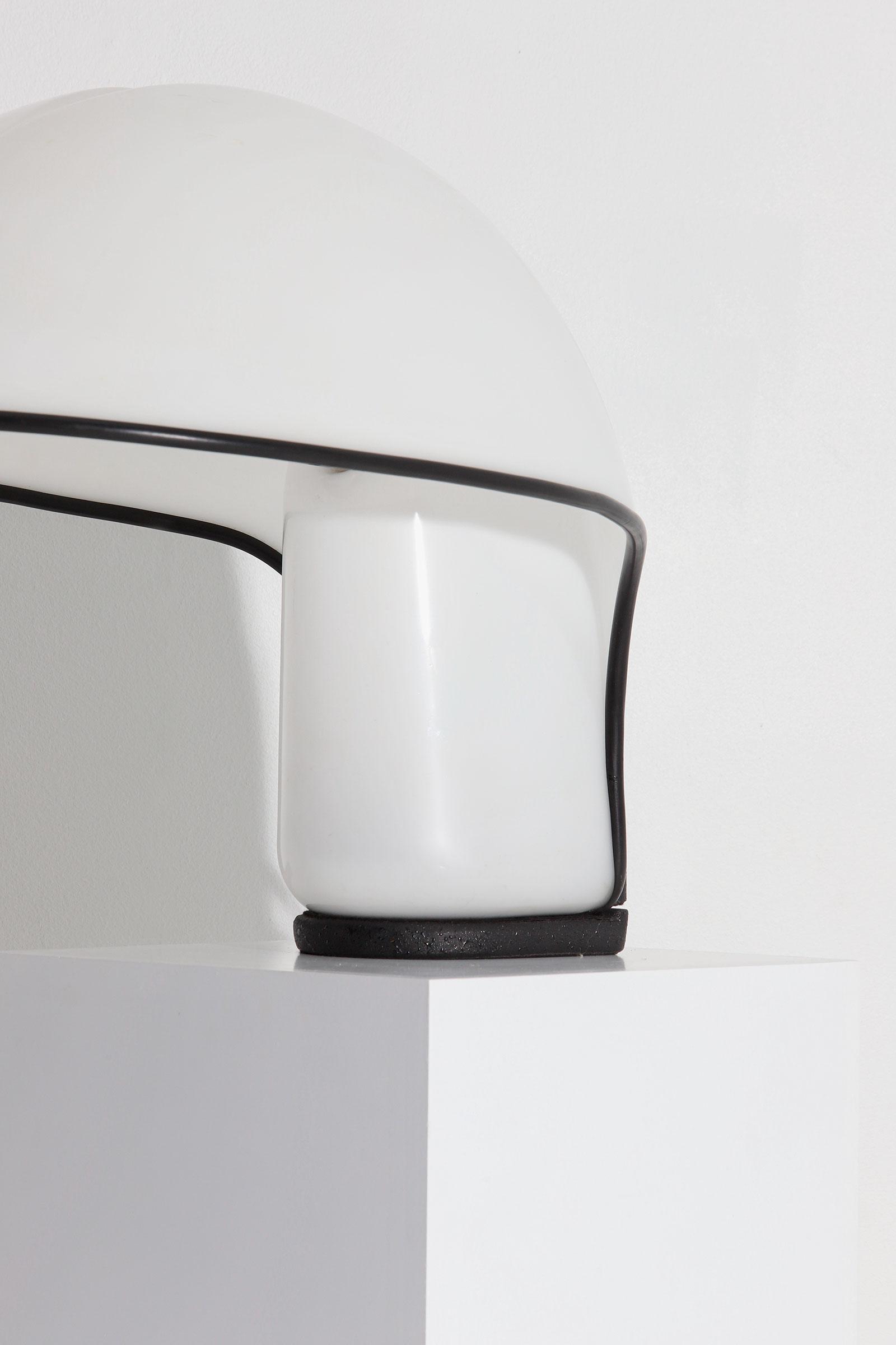 Albanella Table Lamp by Sergio Brazzoli & Ermanno Lampa for Guzziniimage 3