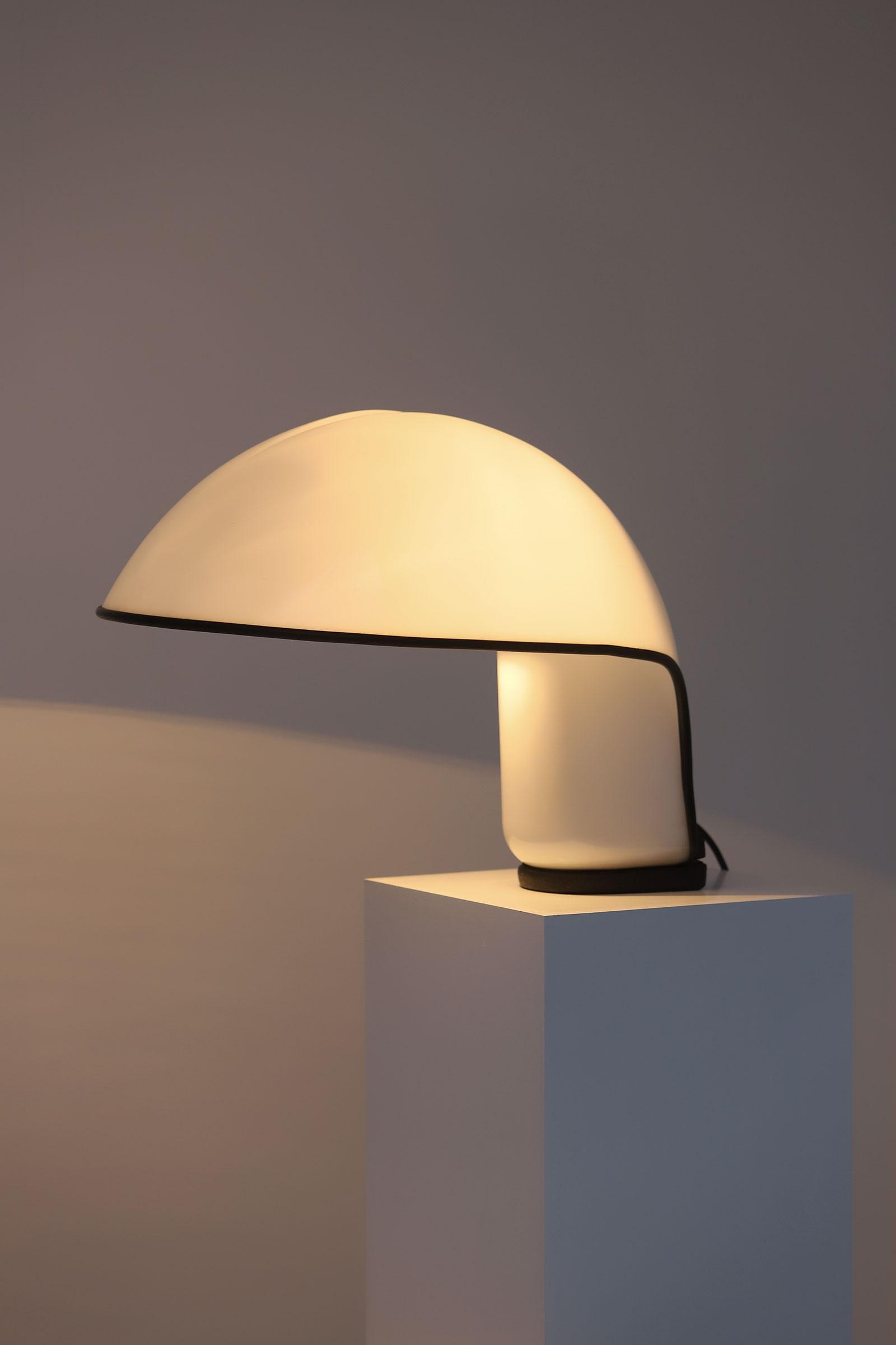 Albanella Table Lamp by Sergio Brazzoli & Ermanno Lampa for Guzziniimage 9