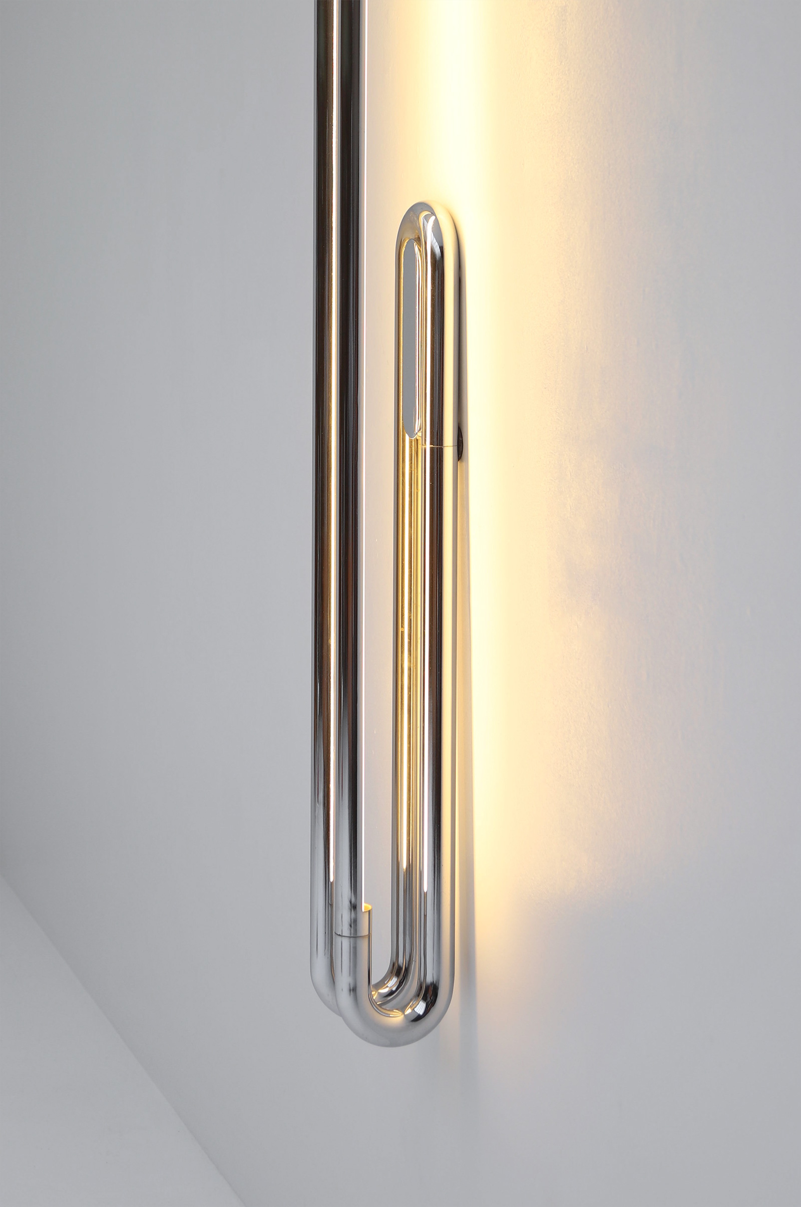Aldo Van Den Nieuwelaar rare TC lamp