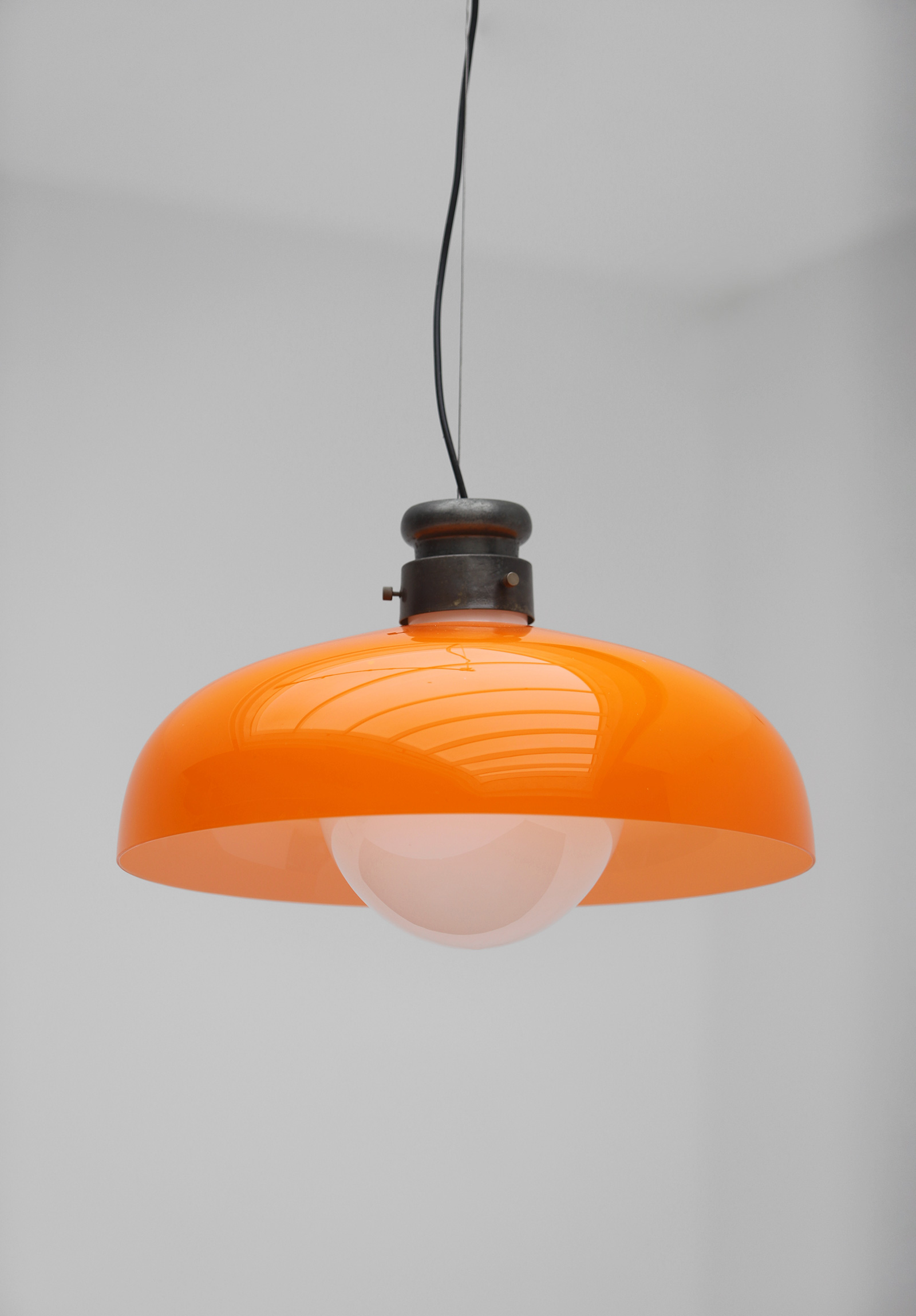 Pendant Lamp by Alessandro Pianon for Vistosiimage 2