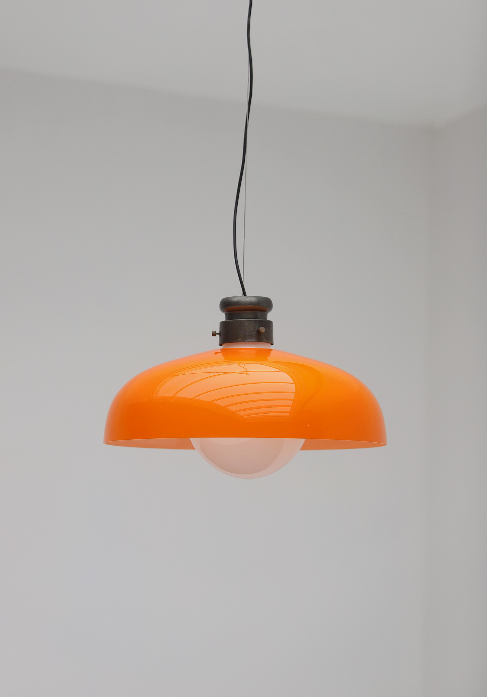 Pendant Lamp by Alessandro Pianon for Vistosiimage 1
