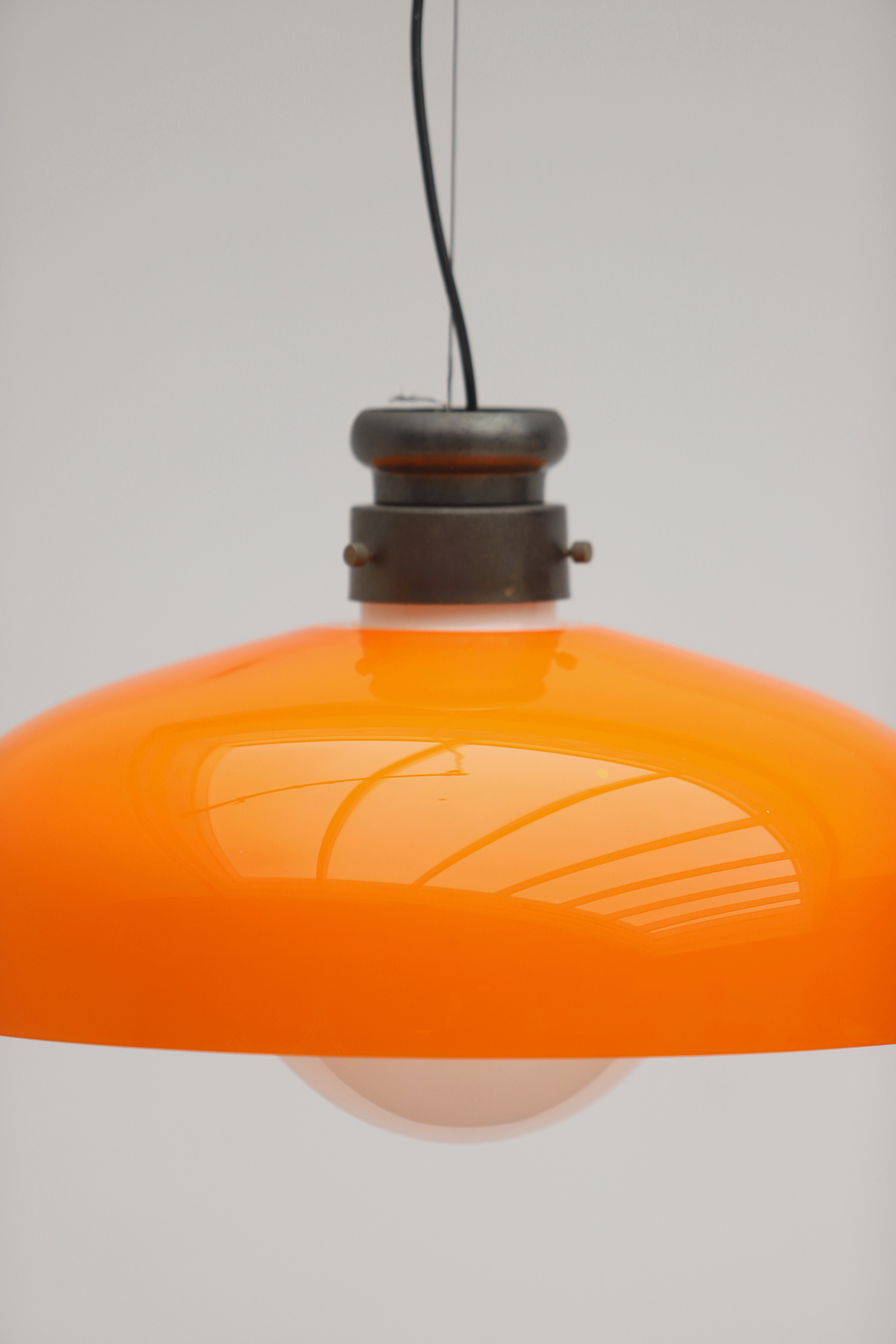 Pendant Lamp by Alessandro Pianon for Vistosiimage 3