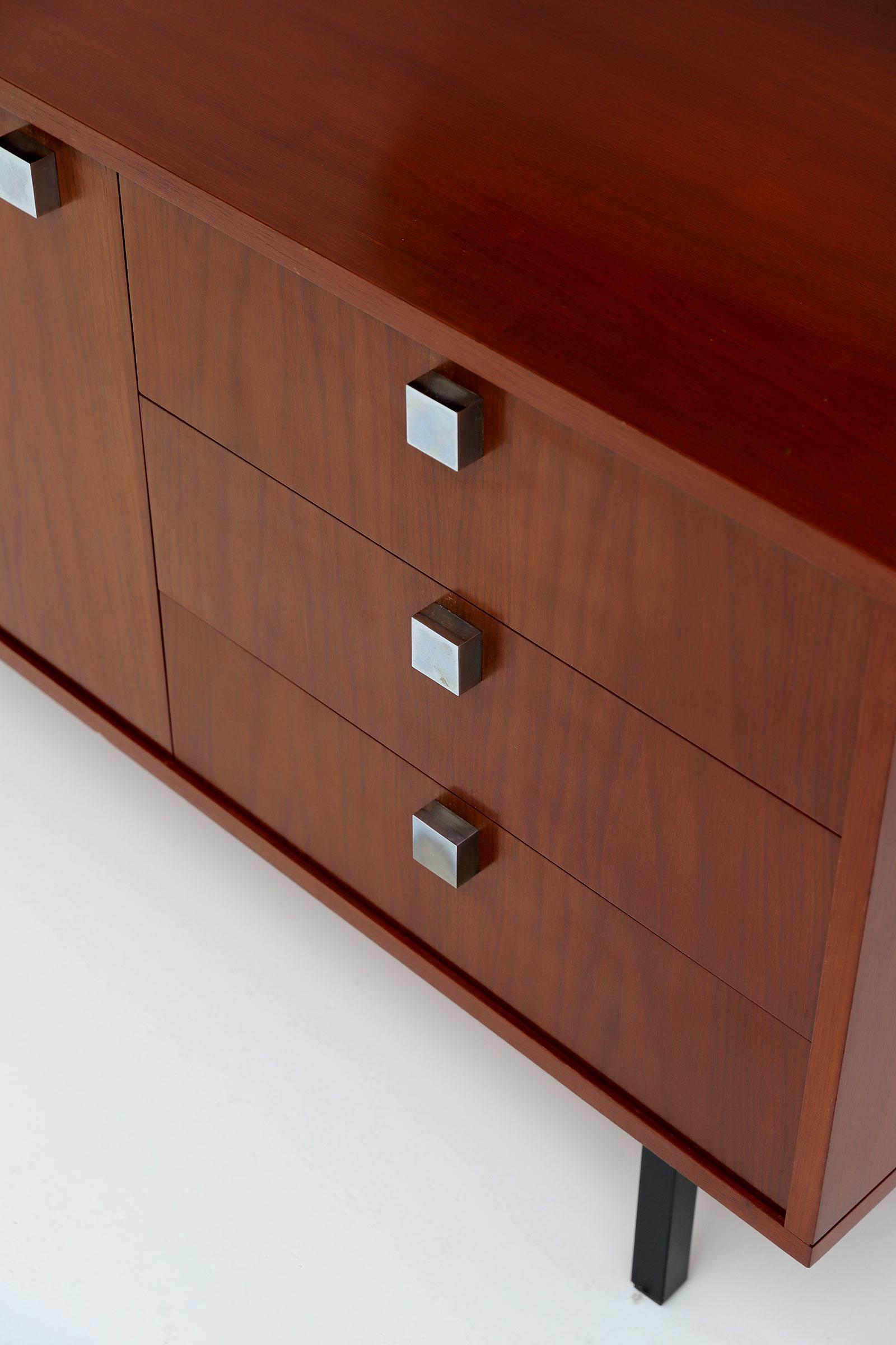 Alfred Hendrickx Cabinet Belform