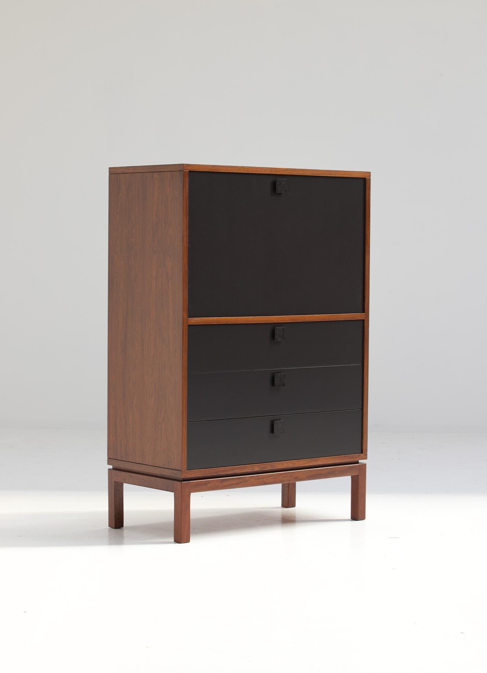 Alfred Hendrickx for Belform Writing Desk