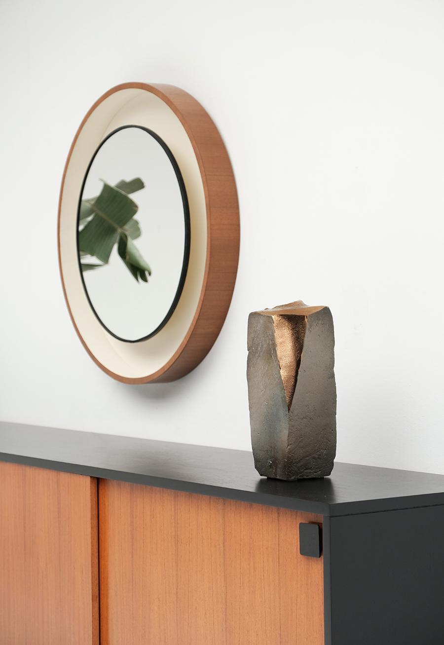 Alfred Hendrickx Belform Black Sideboard