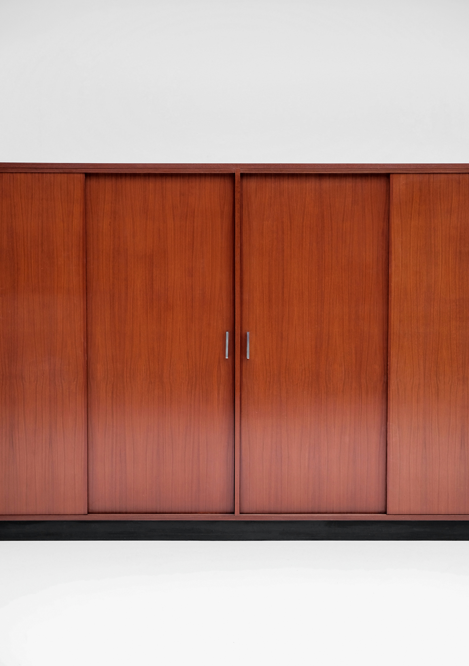 Alfred Hendrickx Wardrobe with Sliding Doorsimage 2