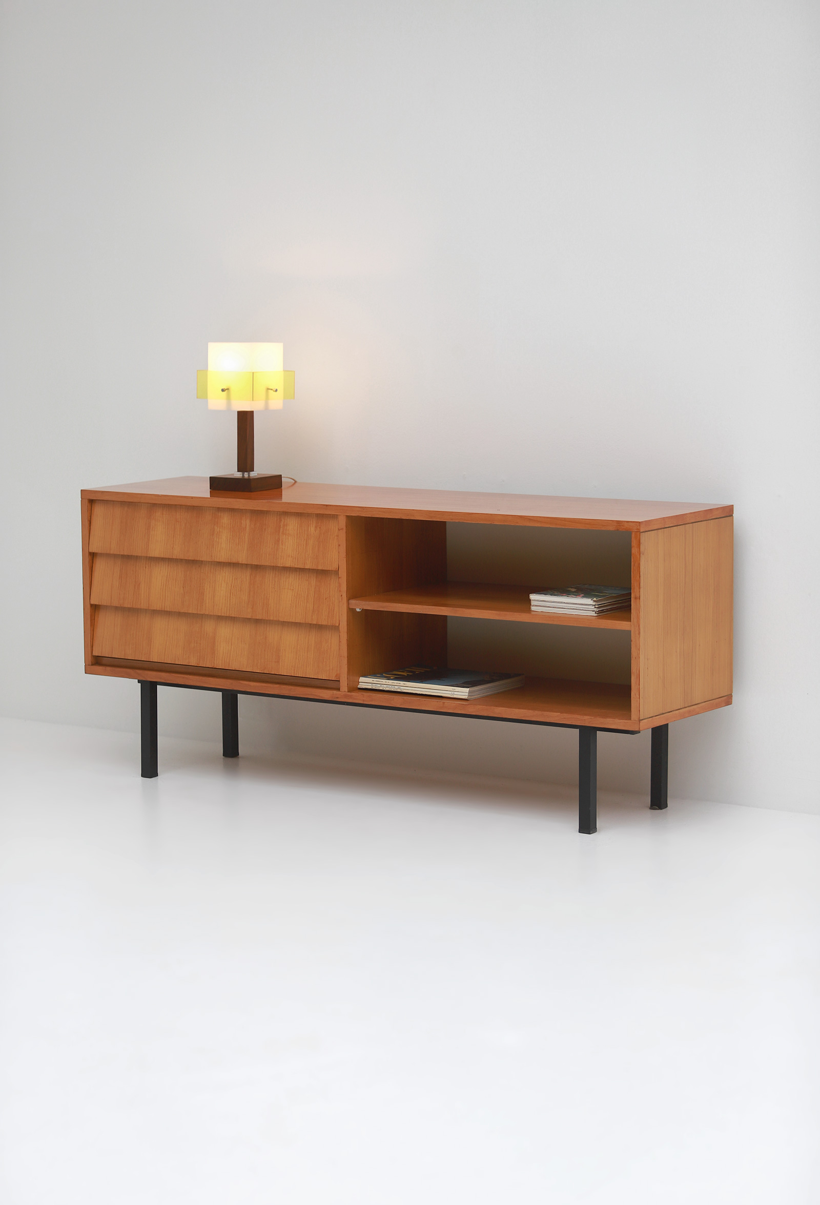 Alfred Hendrickx Credenza early sixtiesimage 2