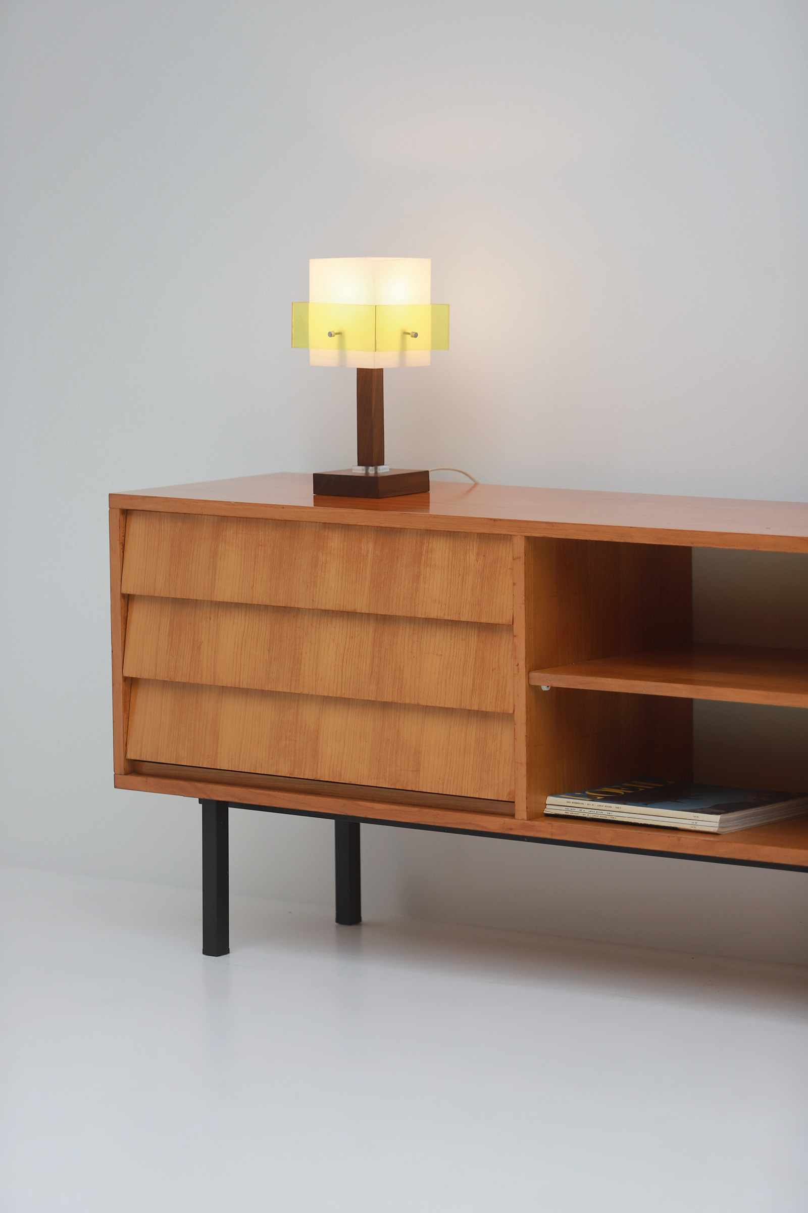 Alfred Hendrickx Credenza early sixtiesimage 3