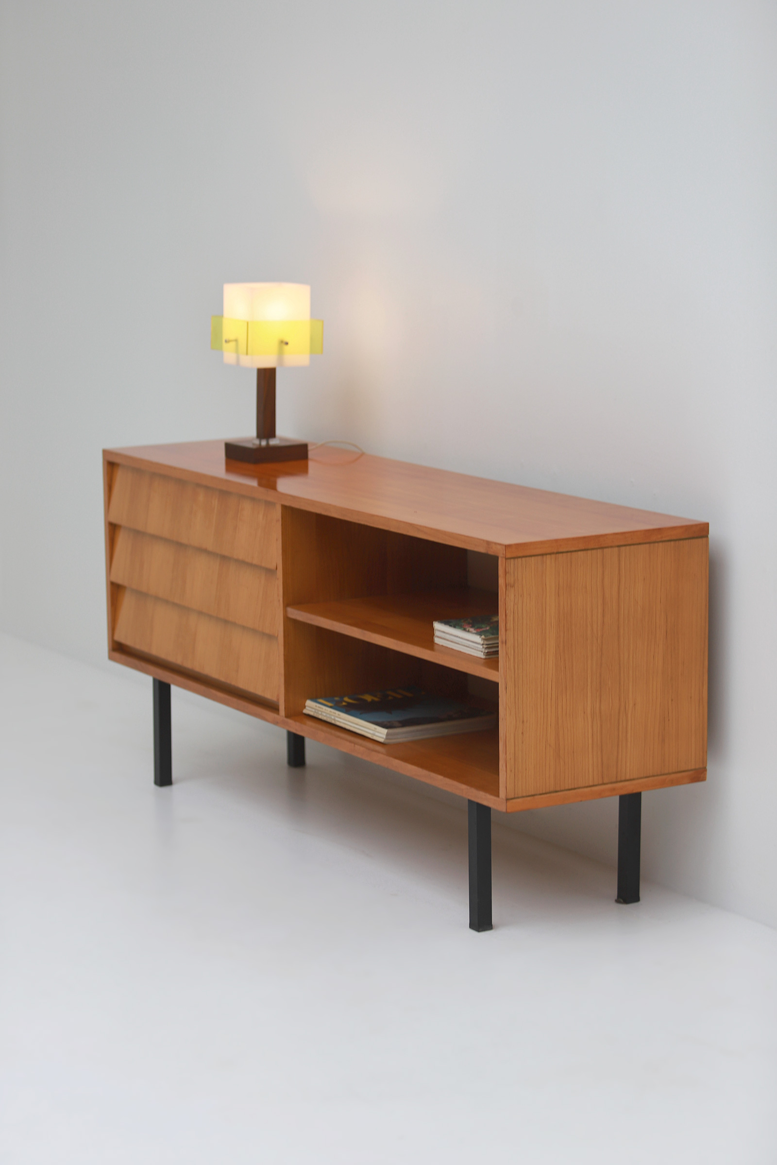 Alfred Hendrickx Credenza early sixtiesimage 4