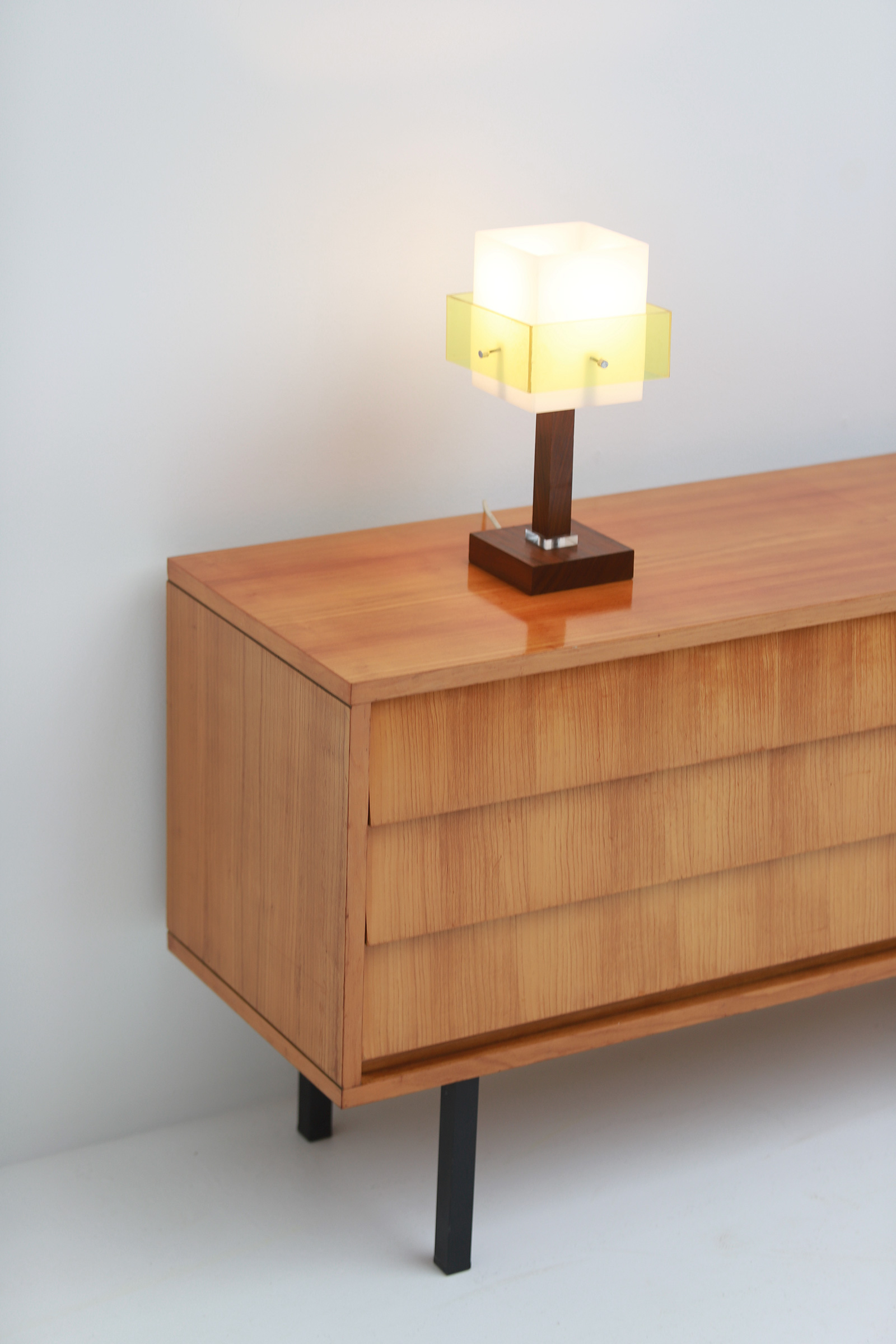 Alfred Hendrickx Credenza early sixtiesimage 6