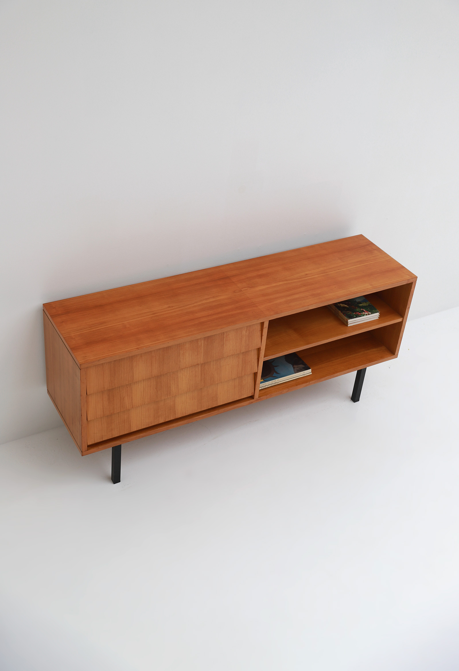Alfred Hendrickx Credenza early sixtiesimage 8