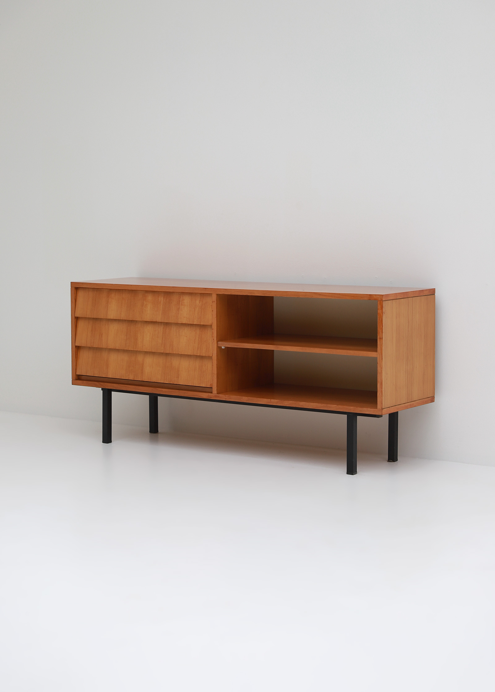 Alfred Hendrickx Credenza early sixtiesimage 9