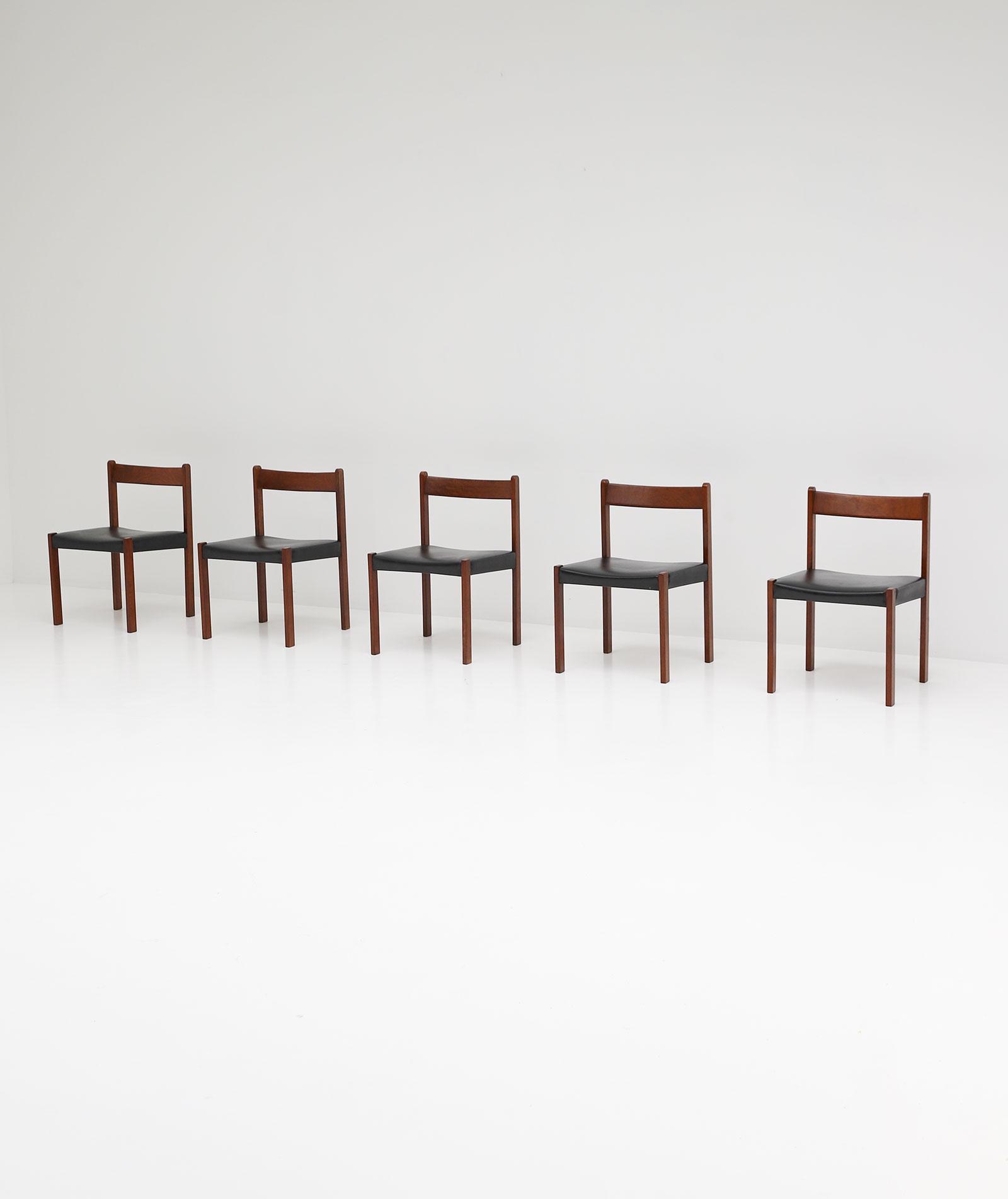 Alfred Hendrickx Belform Chairsimage 1