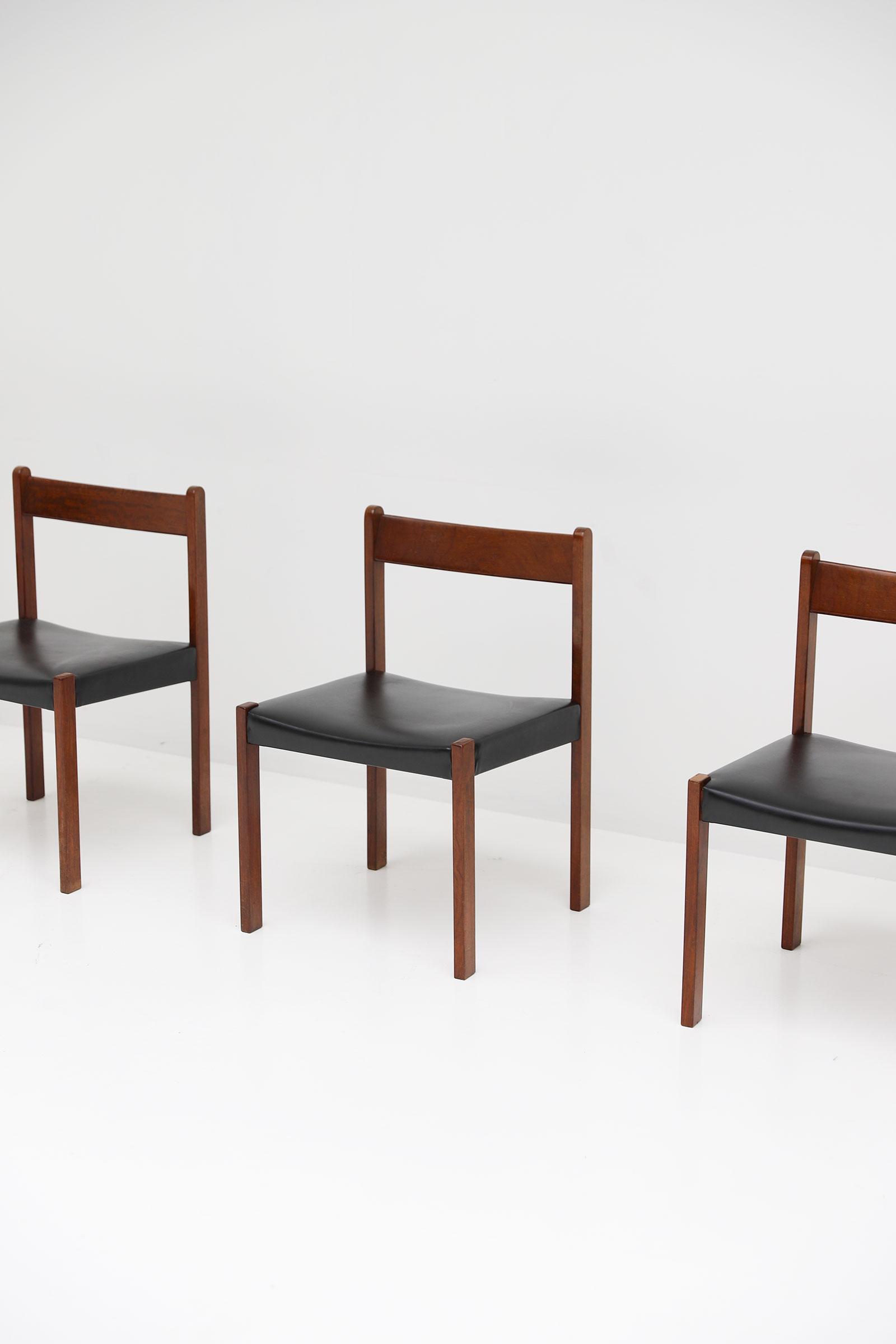 Alfred Hendrickx Belform Chairsimage 3