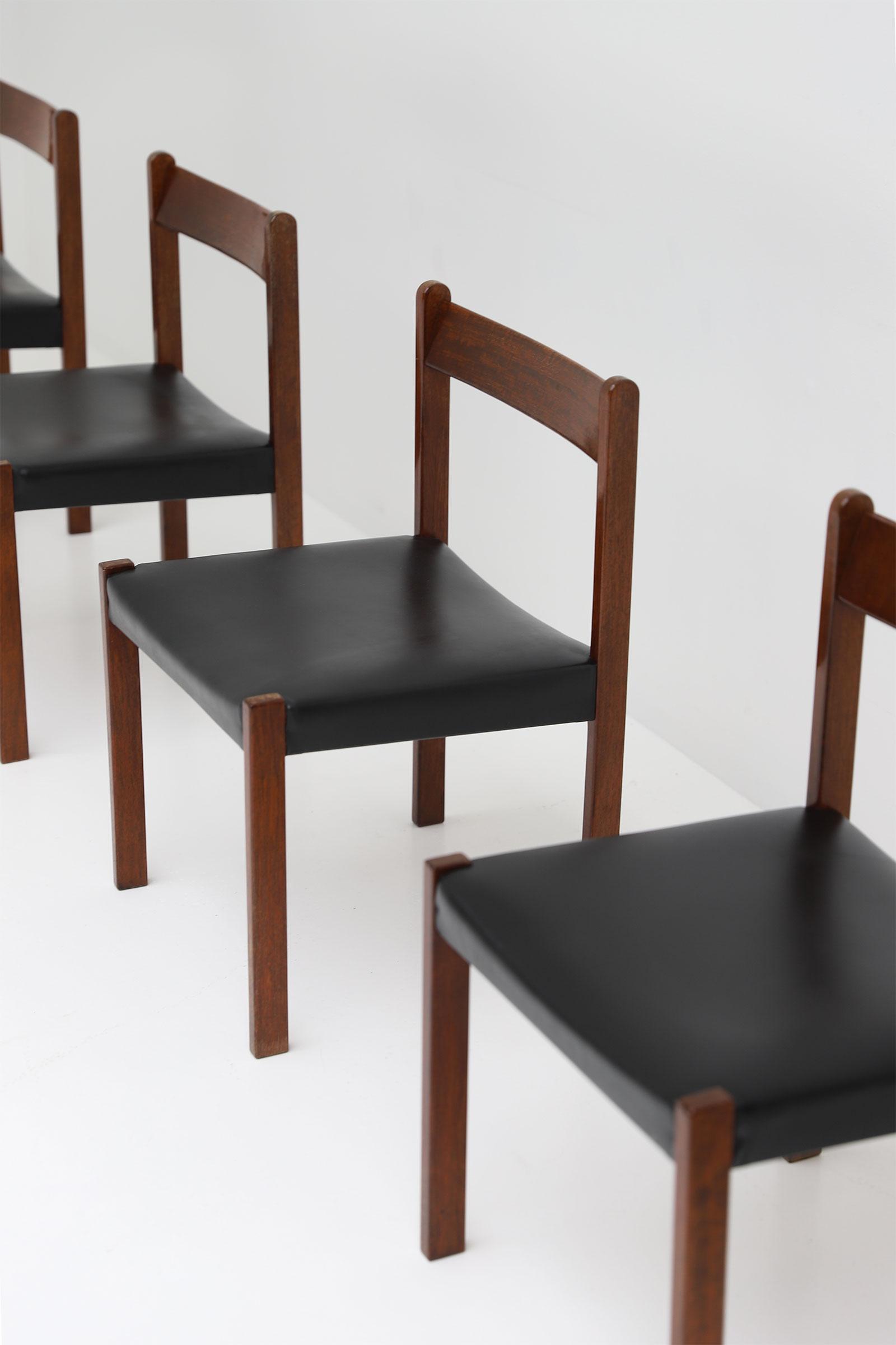 Alfred Hendrickx Belform Chairsimage 4