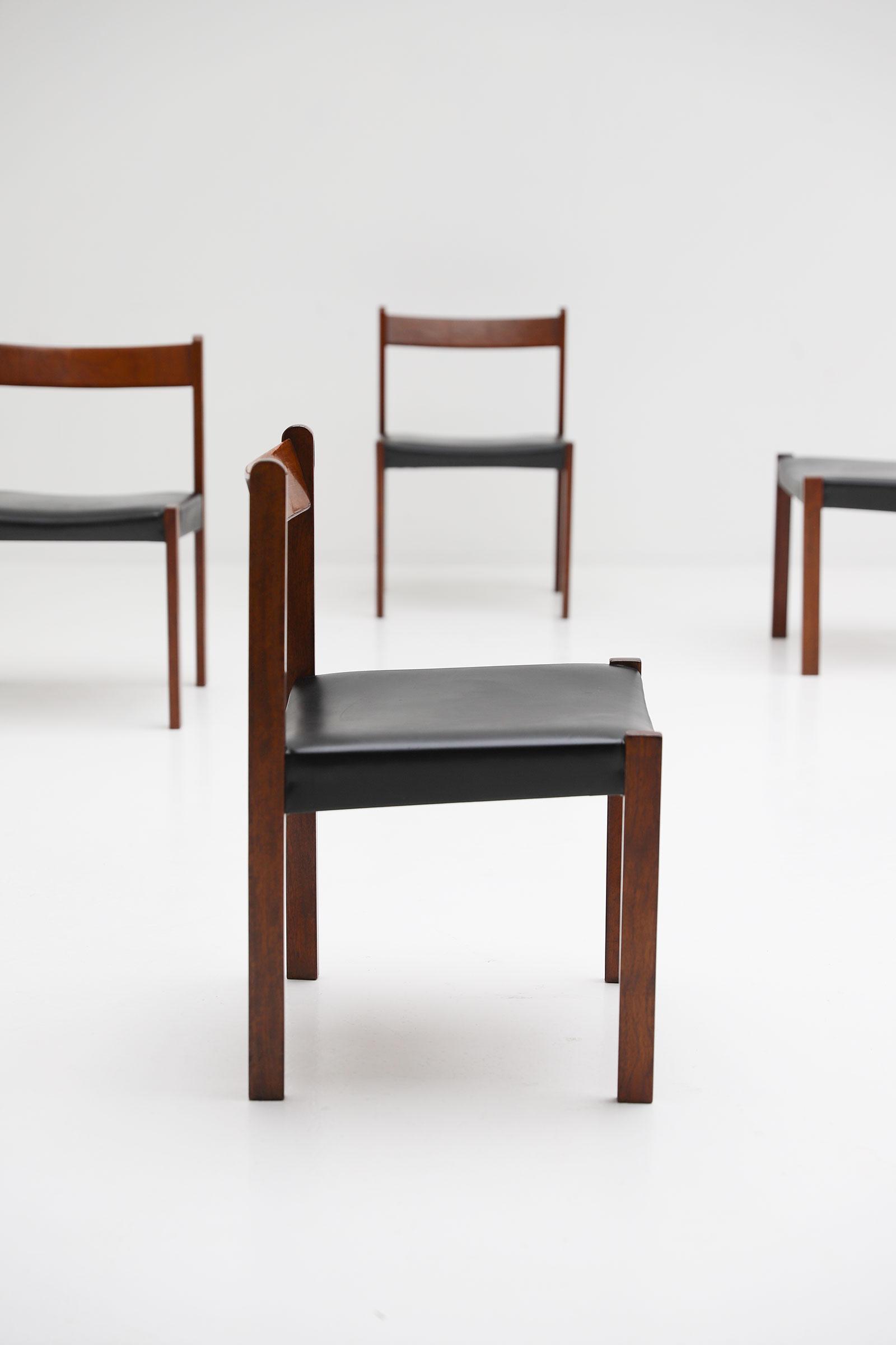 Alfred Hendrickx Belform Chairs