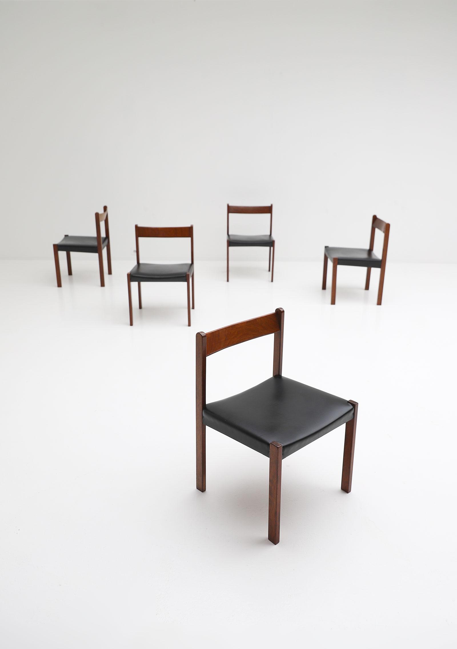 Alfred Hendrickx Belform Chairsimage 9