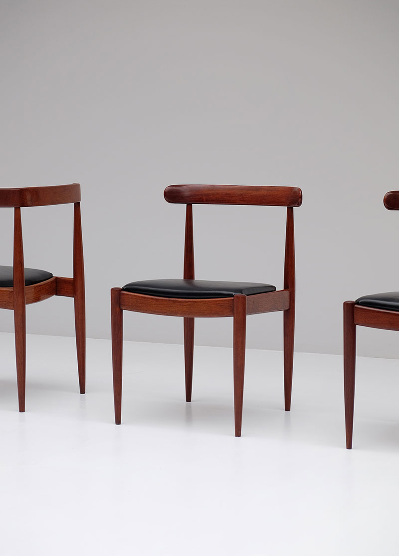 Alfred Hendrickx Dining Chairs image 3