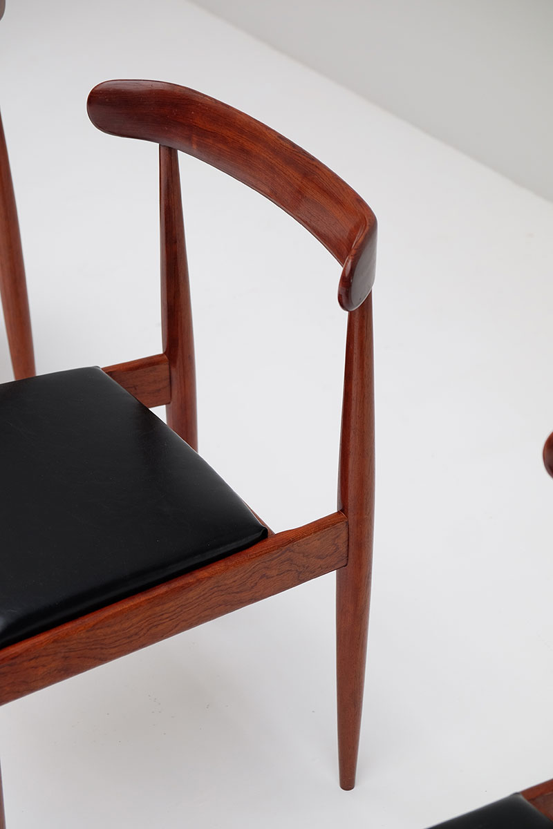 Alfred Hendrickx Dining Chairs image 4