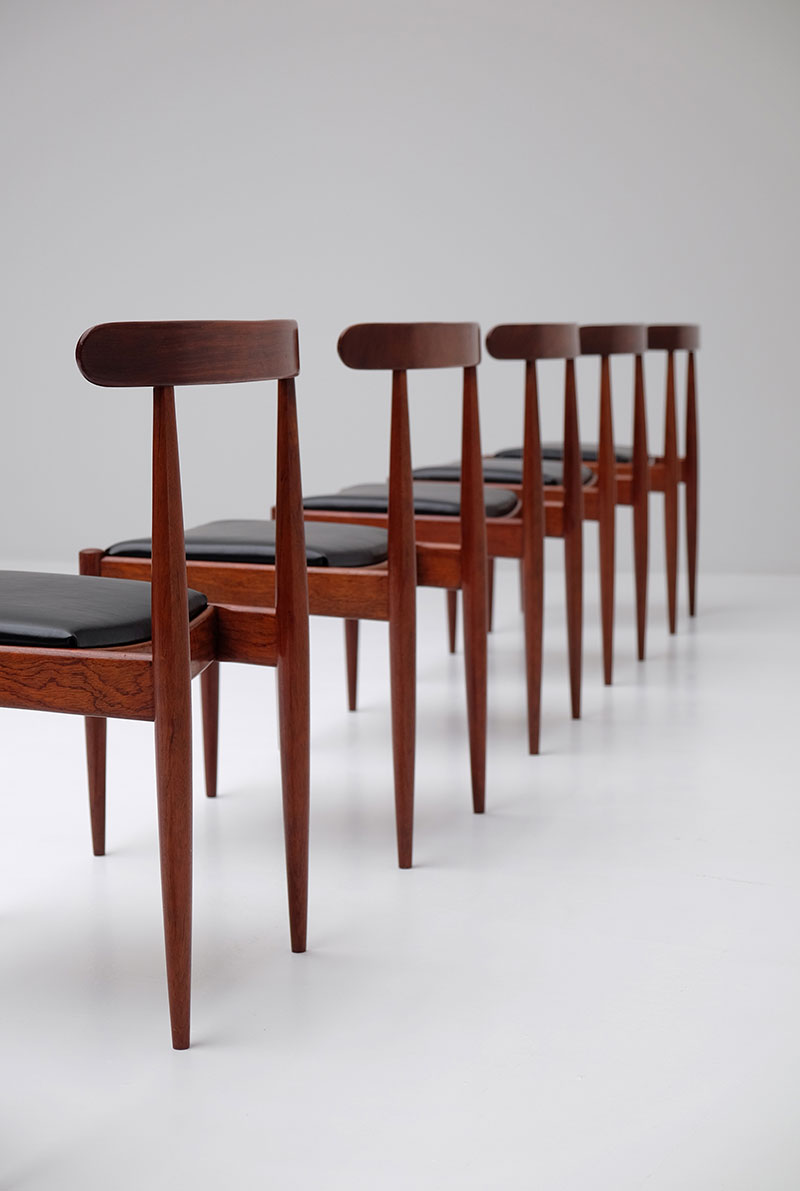 Alfred Hendrickx Dining Chairs image 8