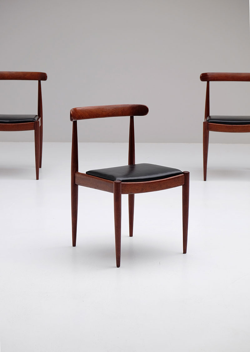 Alfred Hendrickx Dining Chairs image 9