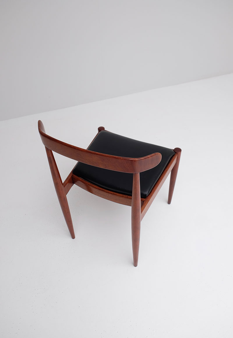 Alfred Hendrickx Dining Chairs image 6