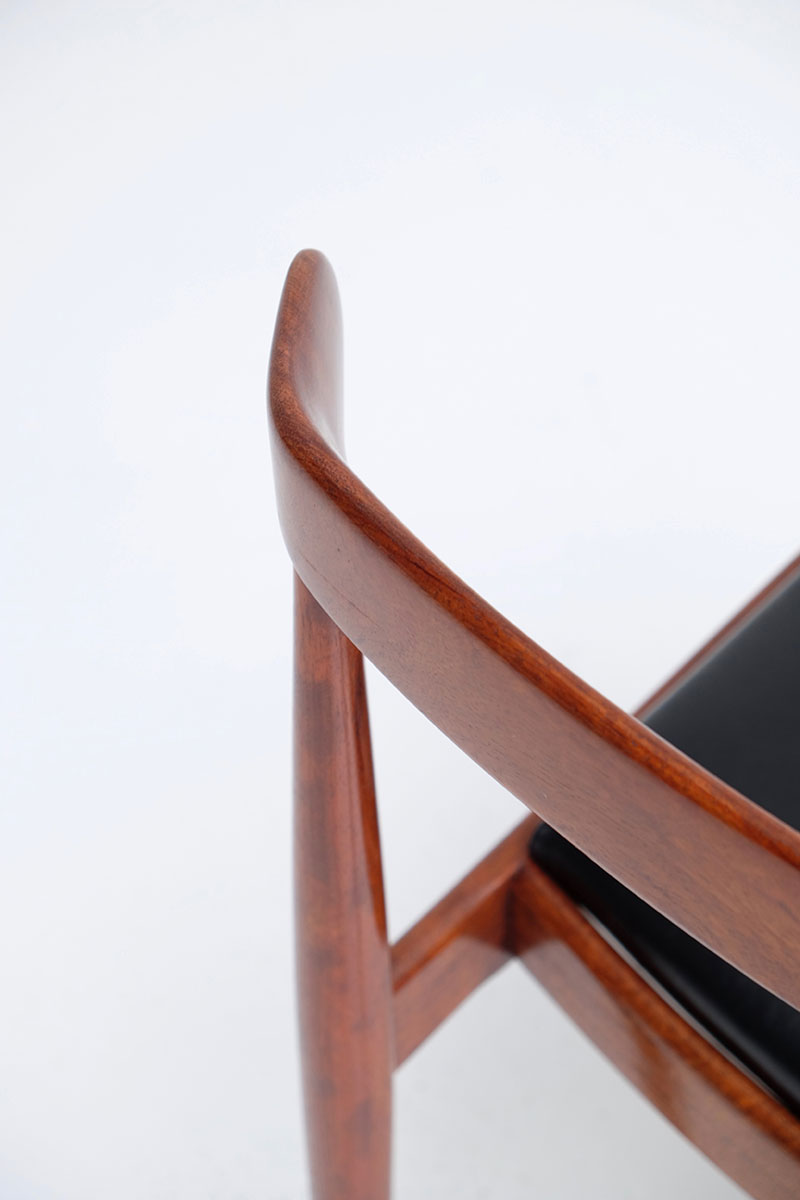 Alfred Hendrickx Dining Chairs