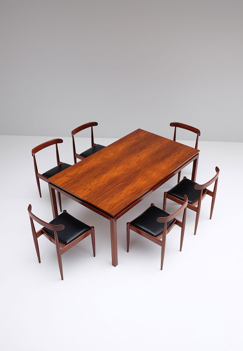 Alfred Hendrickx Dining Chairs image 10