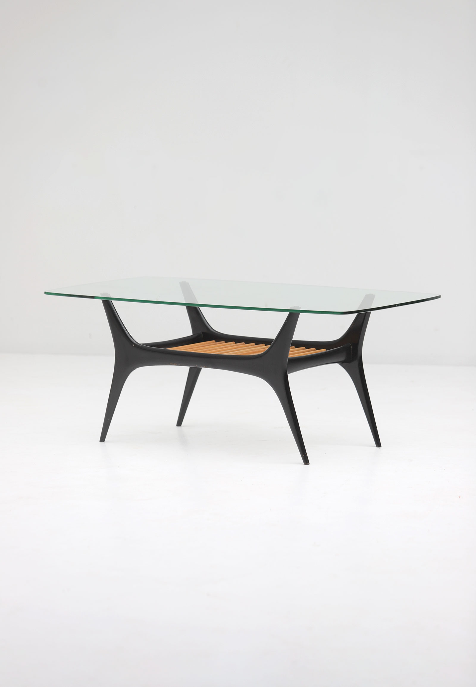 Alfred Hendrickx Coffee Table 1958image 1