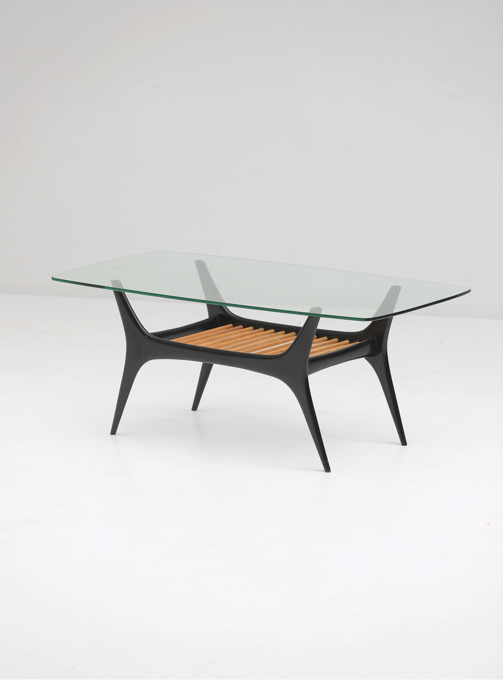 Alfred Hendrickx Coffee Table 1958image 2