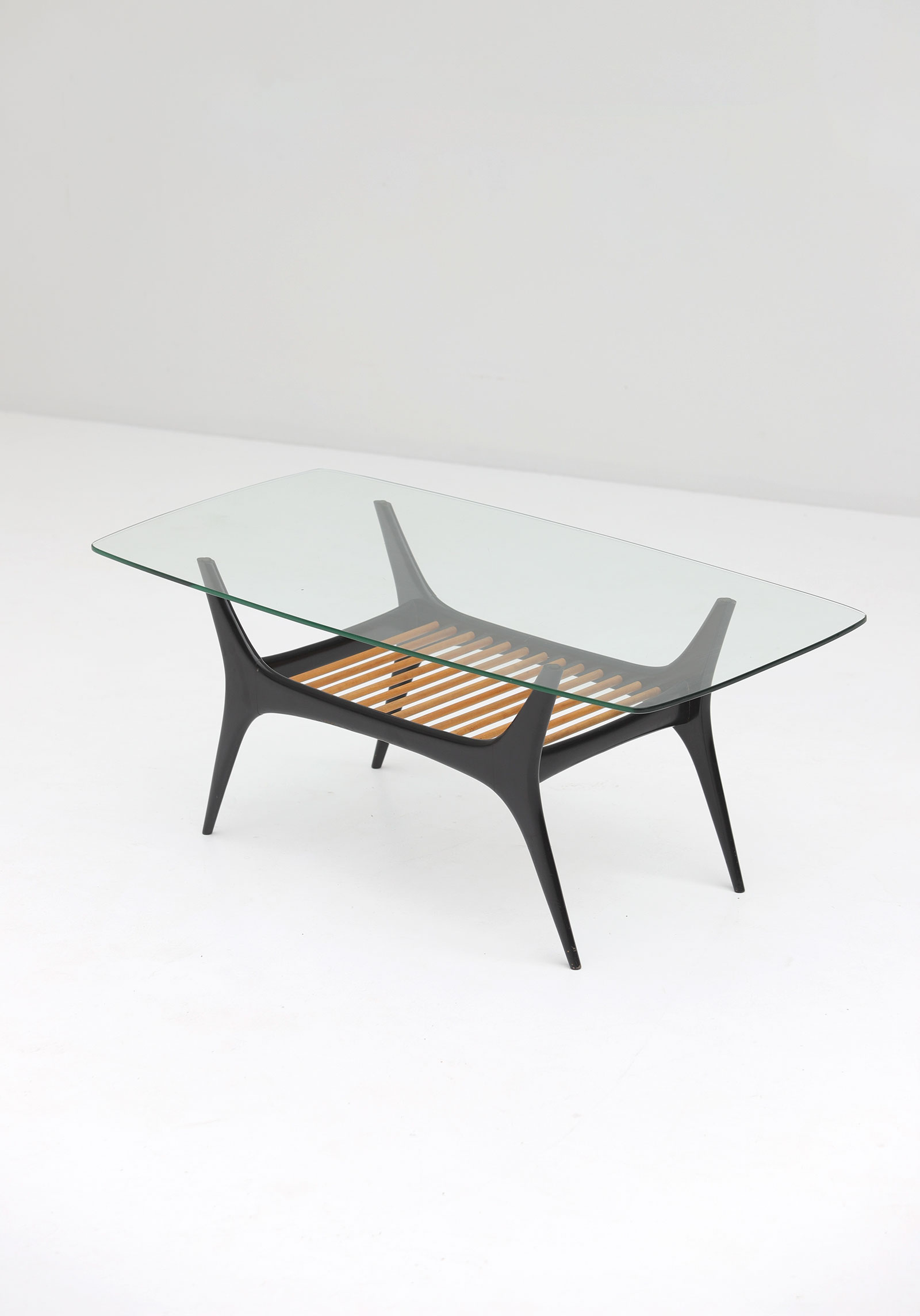 Alfred Hendrickx Coffee Table 1958image 3