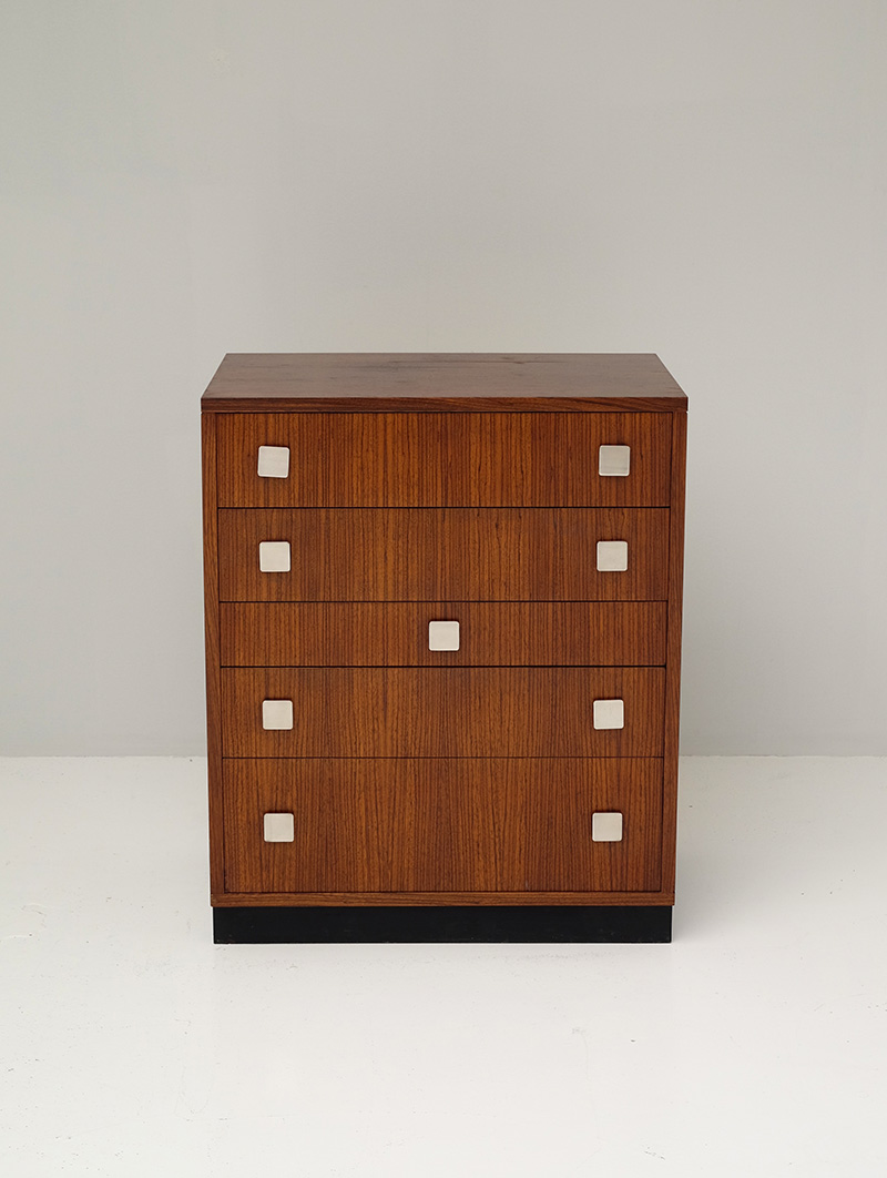 Alfred Hendrickx chest of drawers