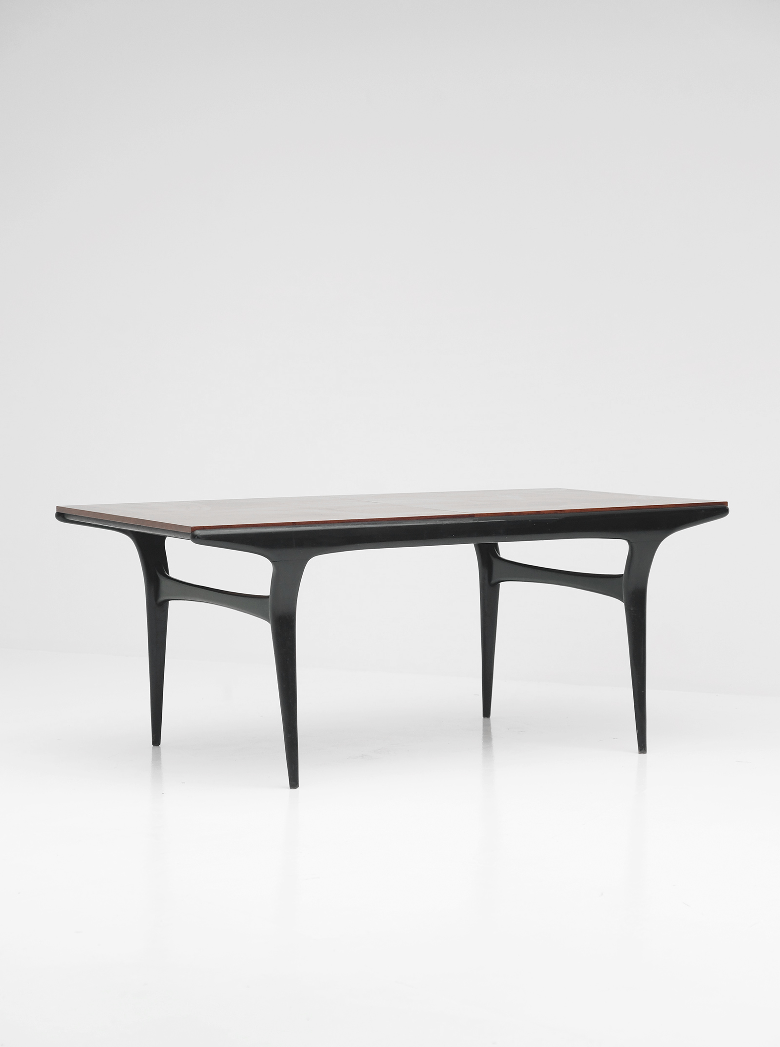 Alfred Hendrickx rare Belform Dining Table 1950simage 3