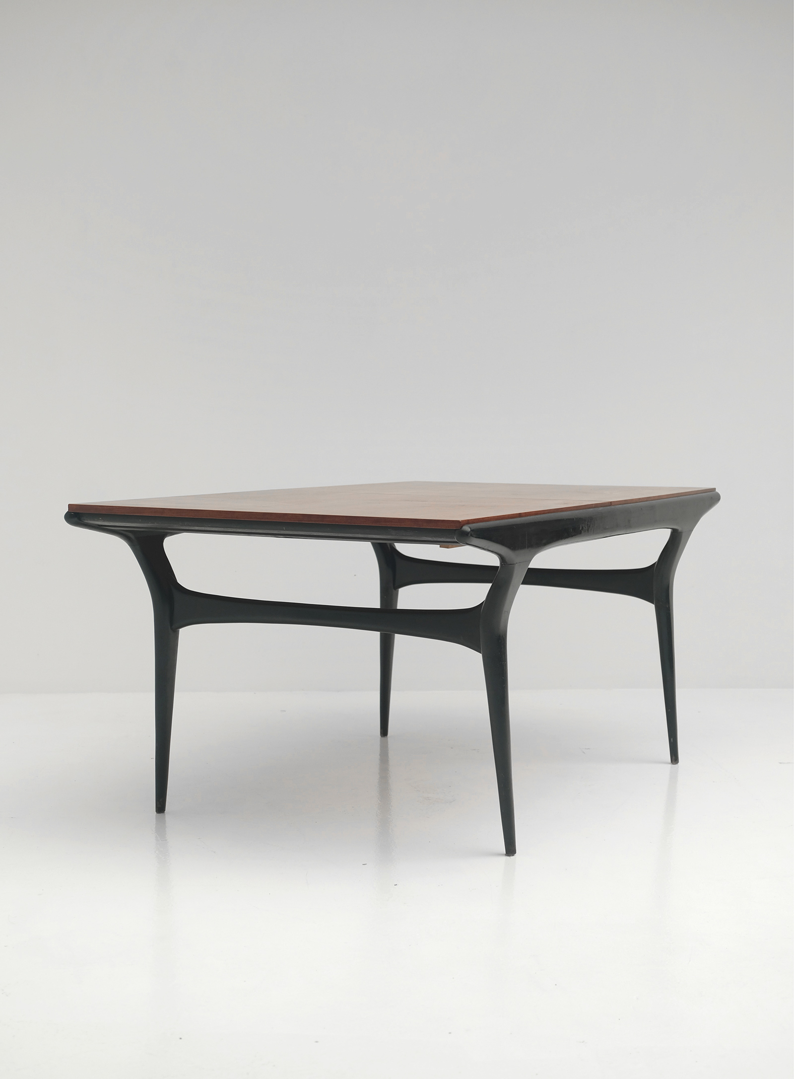 Alfred Hendrickx rare Belform Dining Table 1950simage 4