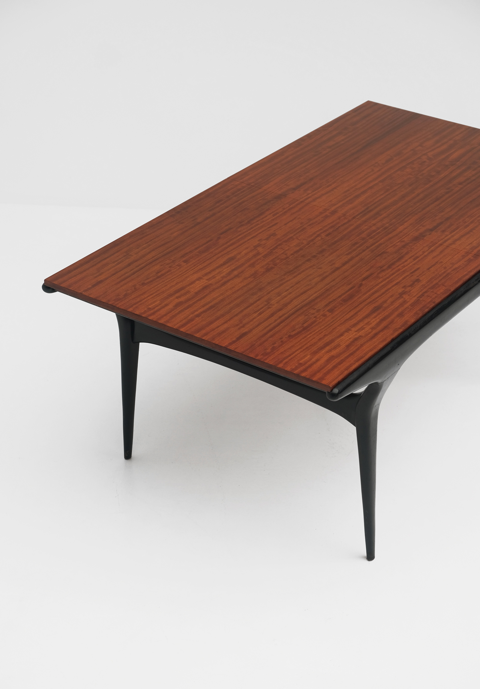 Alfred Hendrickx rare Belform Dining Table 1950simage 11
